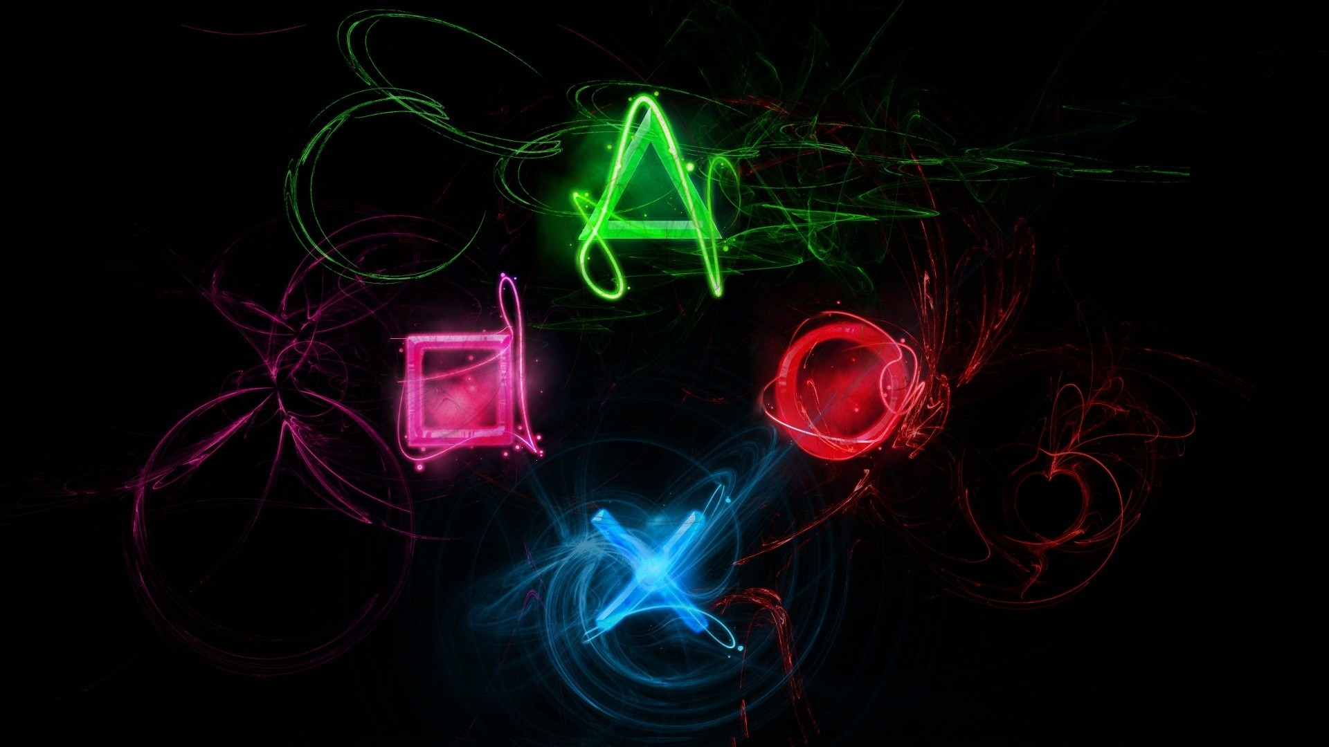 1920x1200 PS3 Wallpapers And Themes (45 Wallpapers)