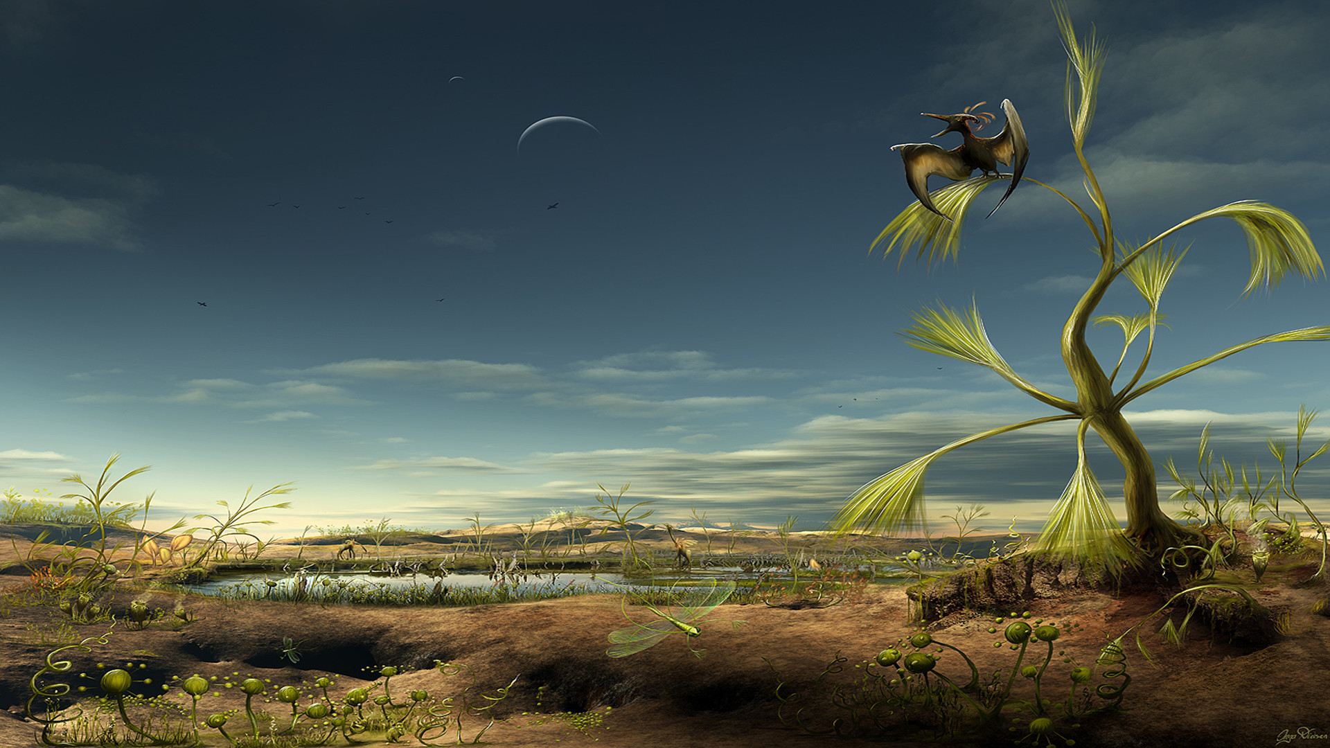 Surrealism Hd Wallpapers Backgrounds High Definition: Surreal Art Wallpaper (65+ Images