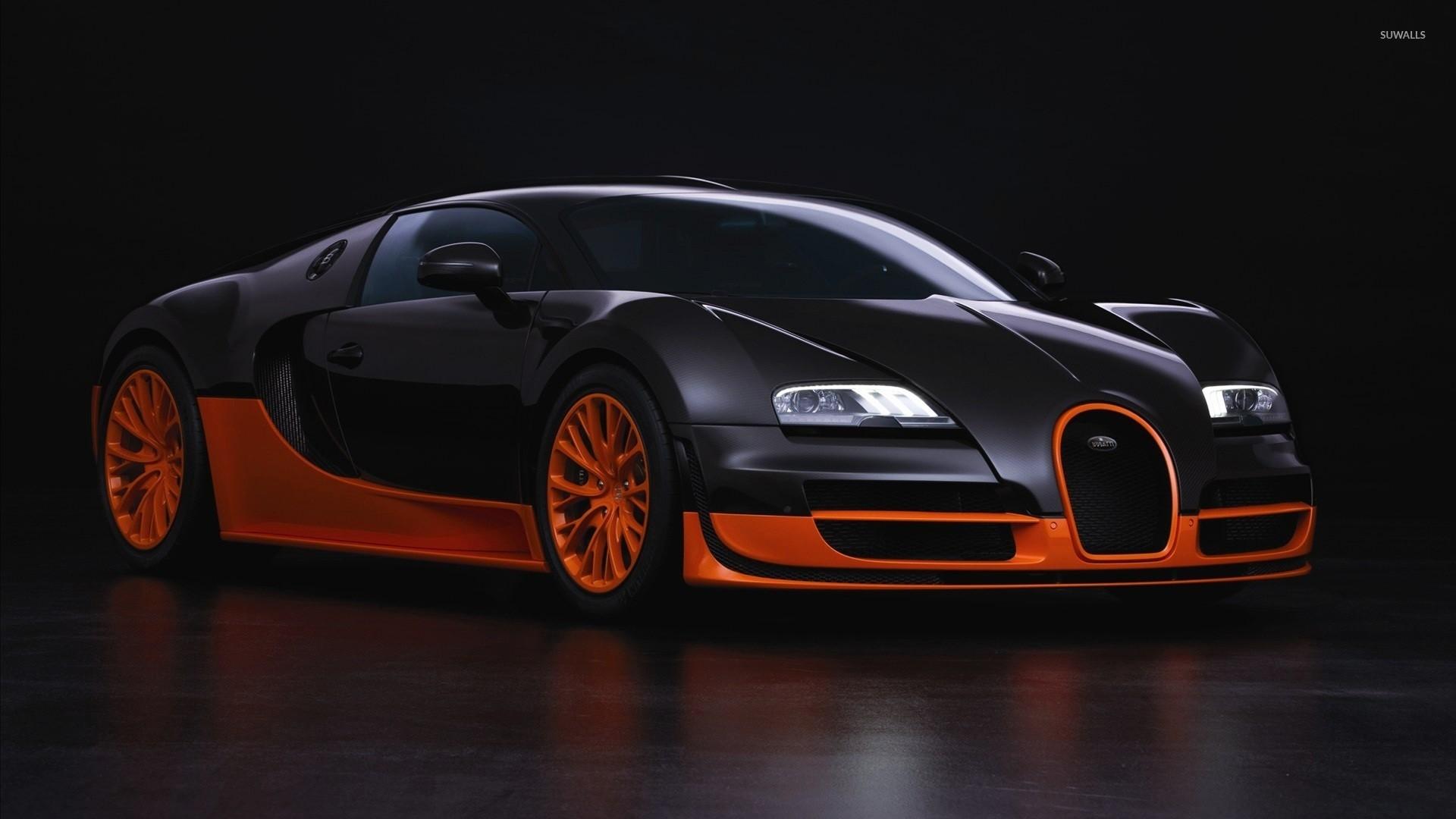 Bugatti Chiron Wallpapers 74 Images