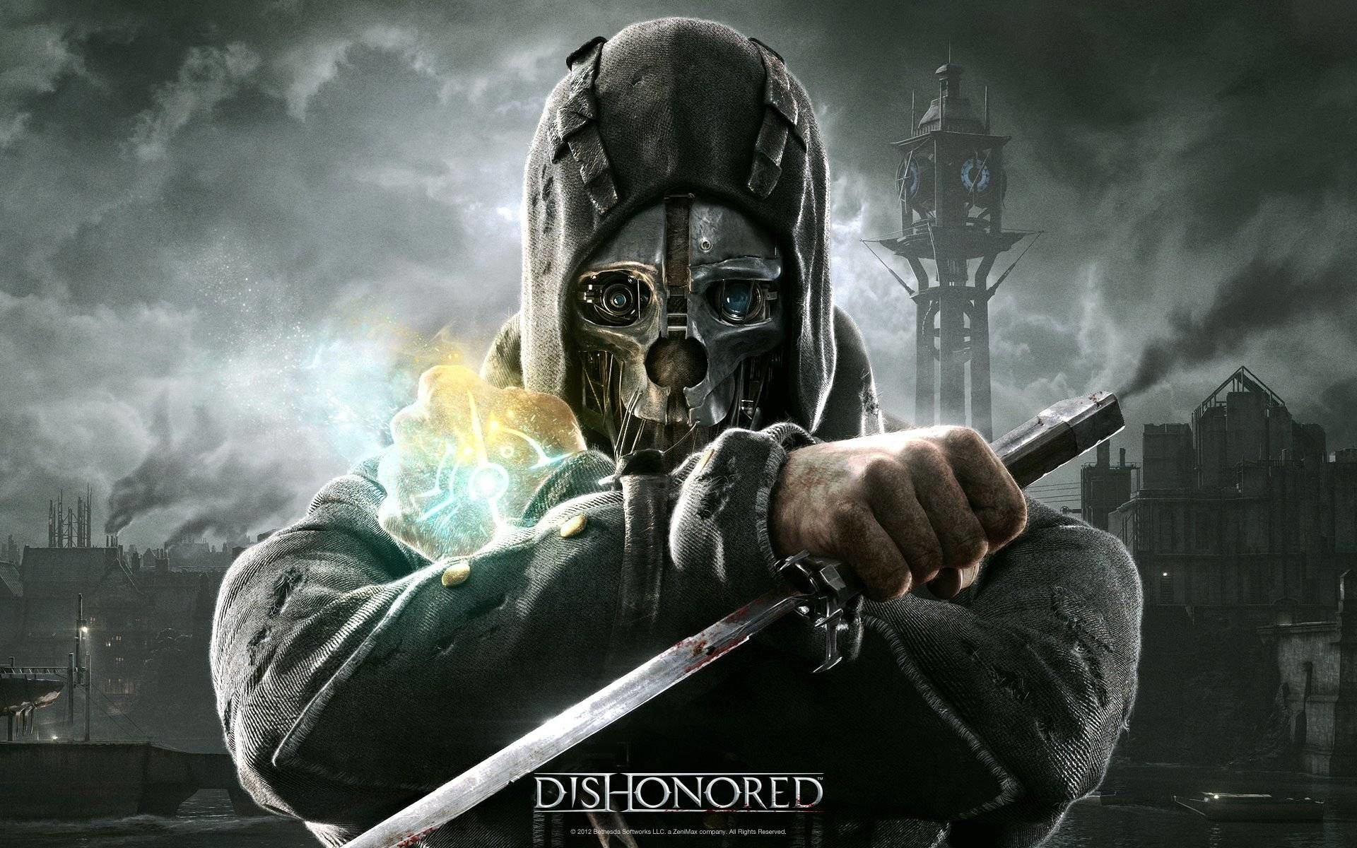 1920x1200 ... optimized-dishonored-video-game-wallpaper ...