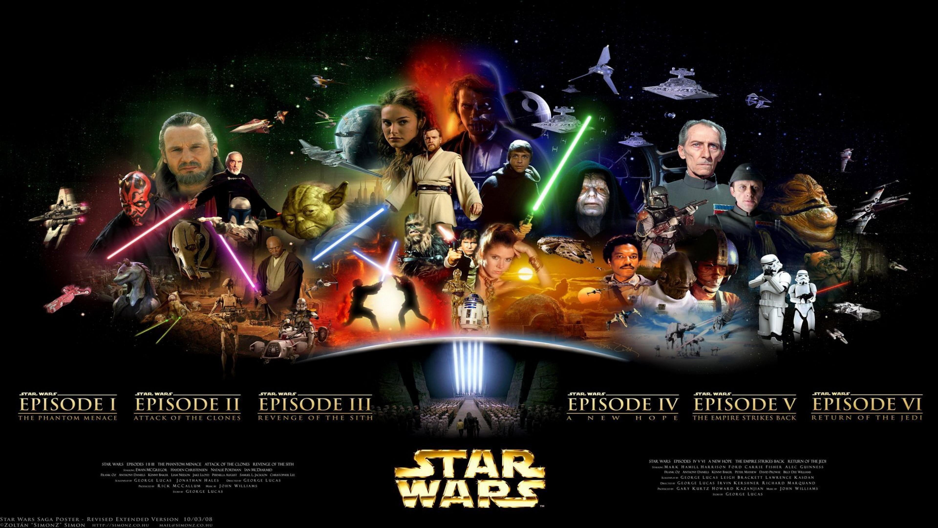 Star War Wallpaper Ultra Hd 49 Images