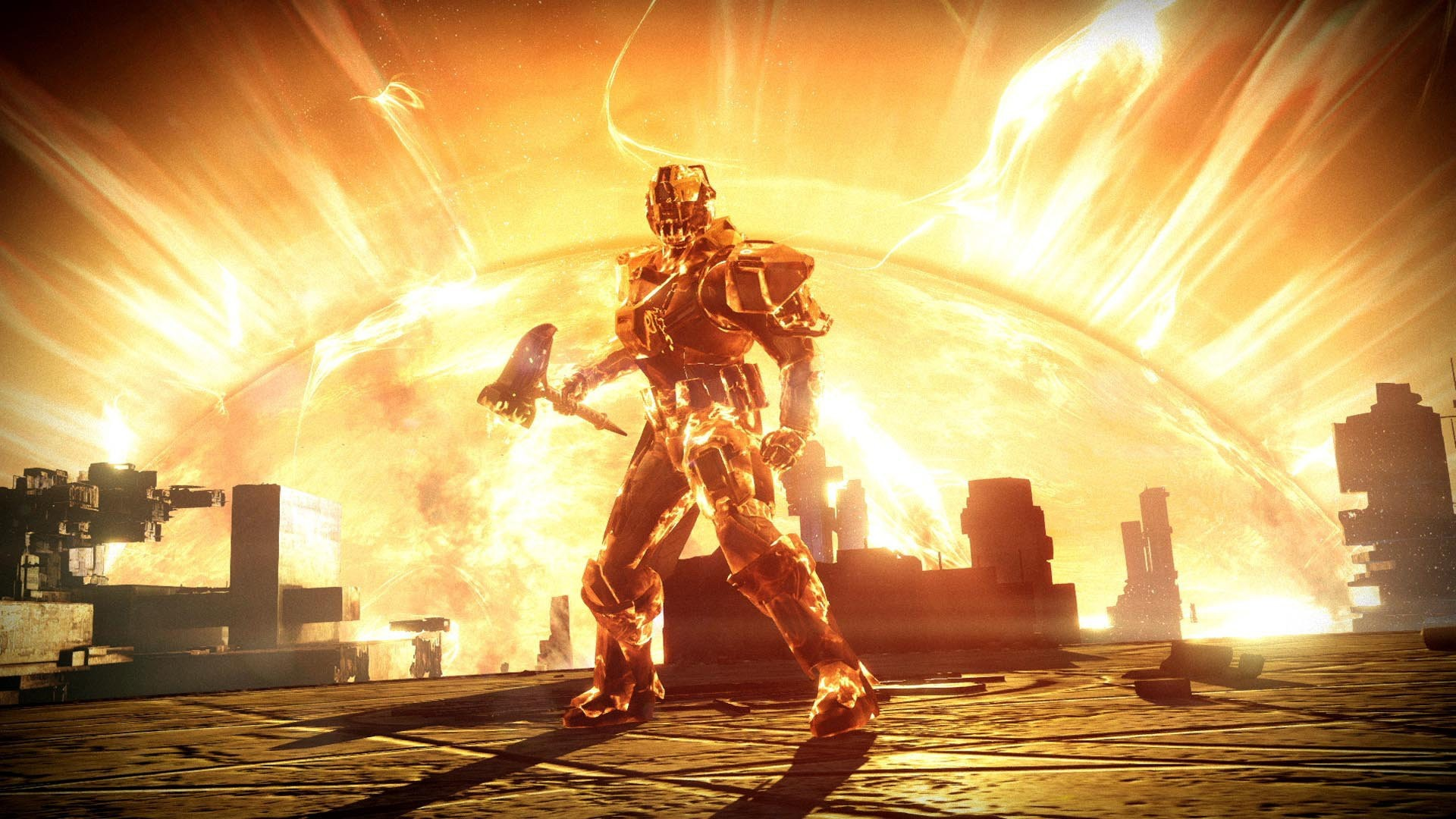 1920x1080 The Taken King is coming to Destiny