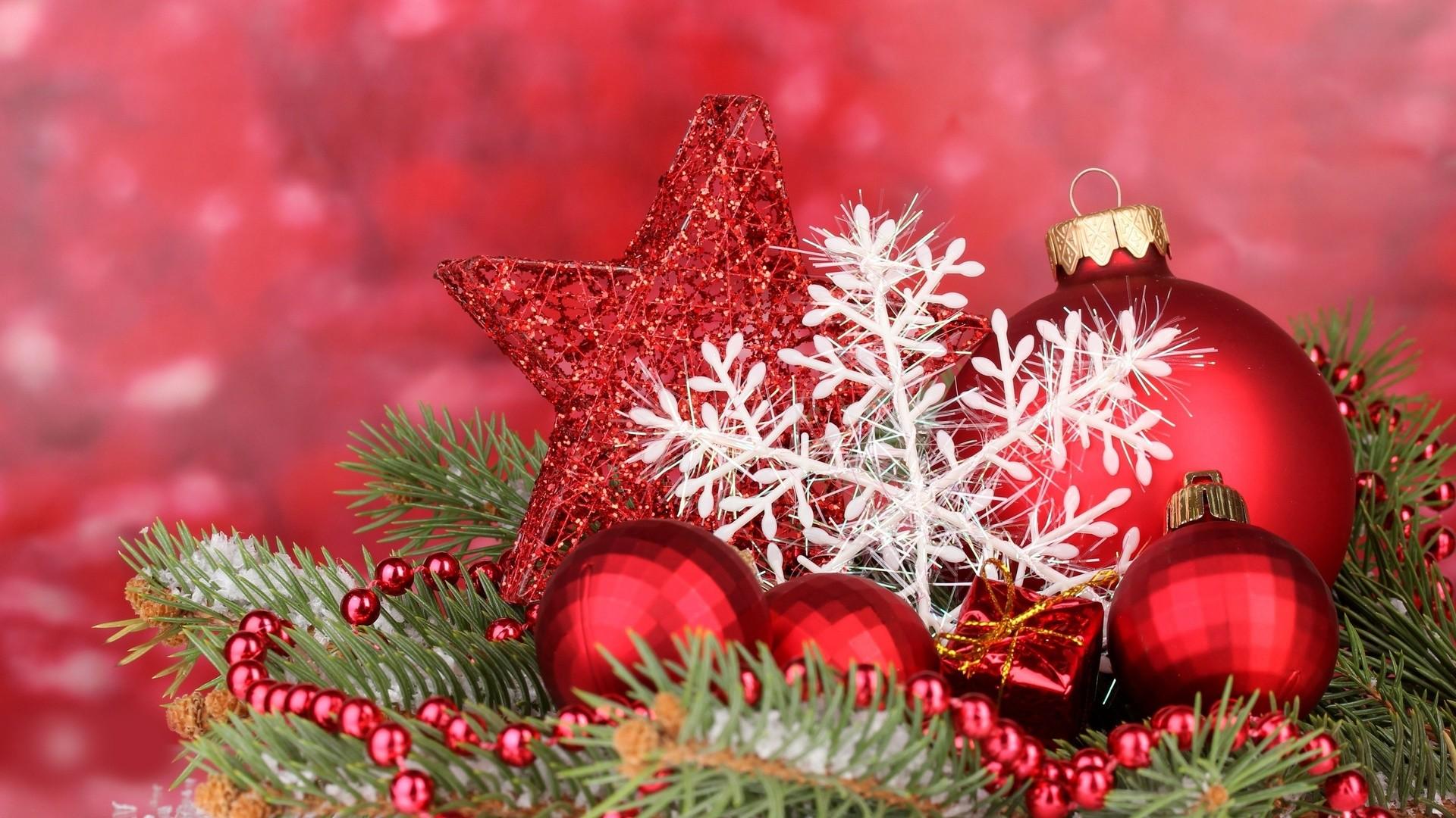 Christmas Desktop Wallpaper (60+ Images