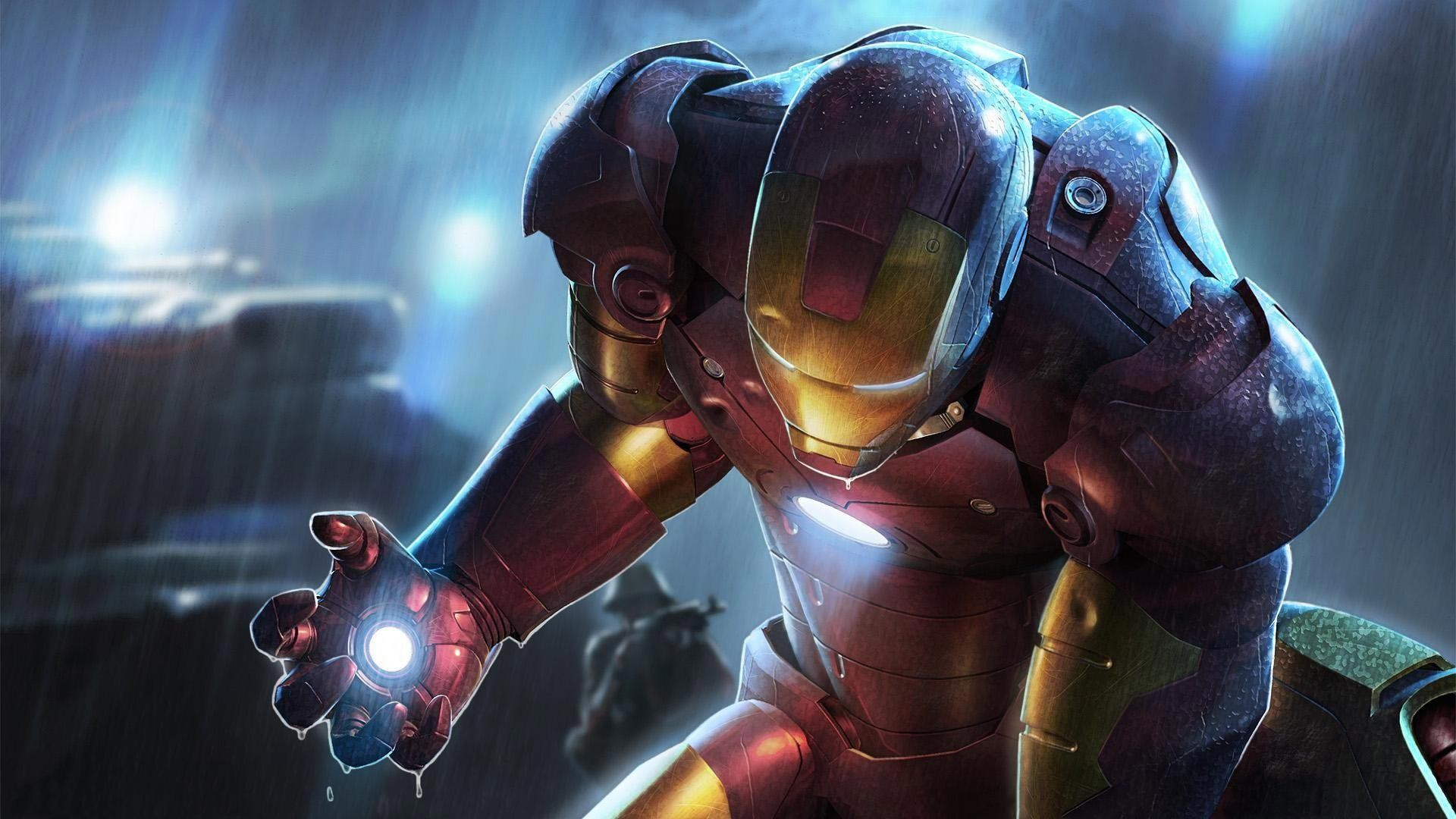 1920x1080 Free <b>Superhero Wallpapers</b> - <b>Wallpaper<