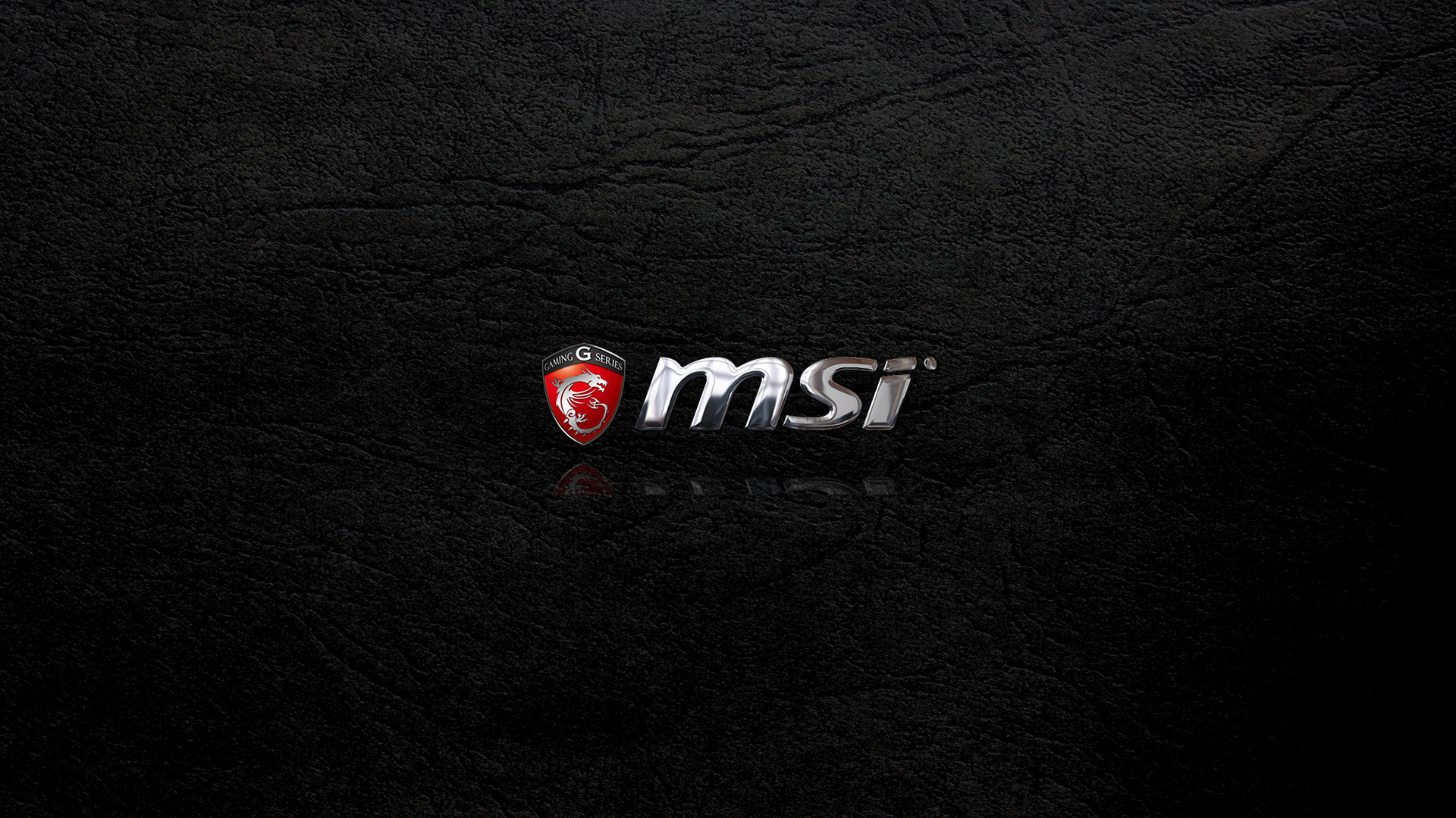 1920x1080 Thought I would share some wallpaper that I have created black leather msi.jpg  ...