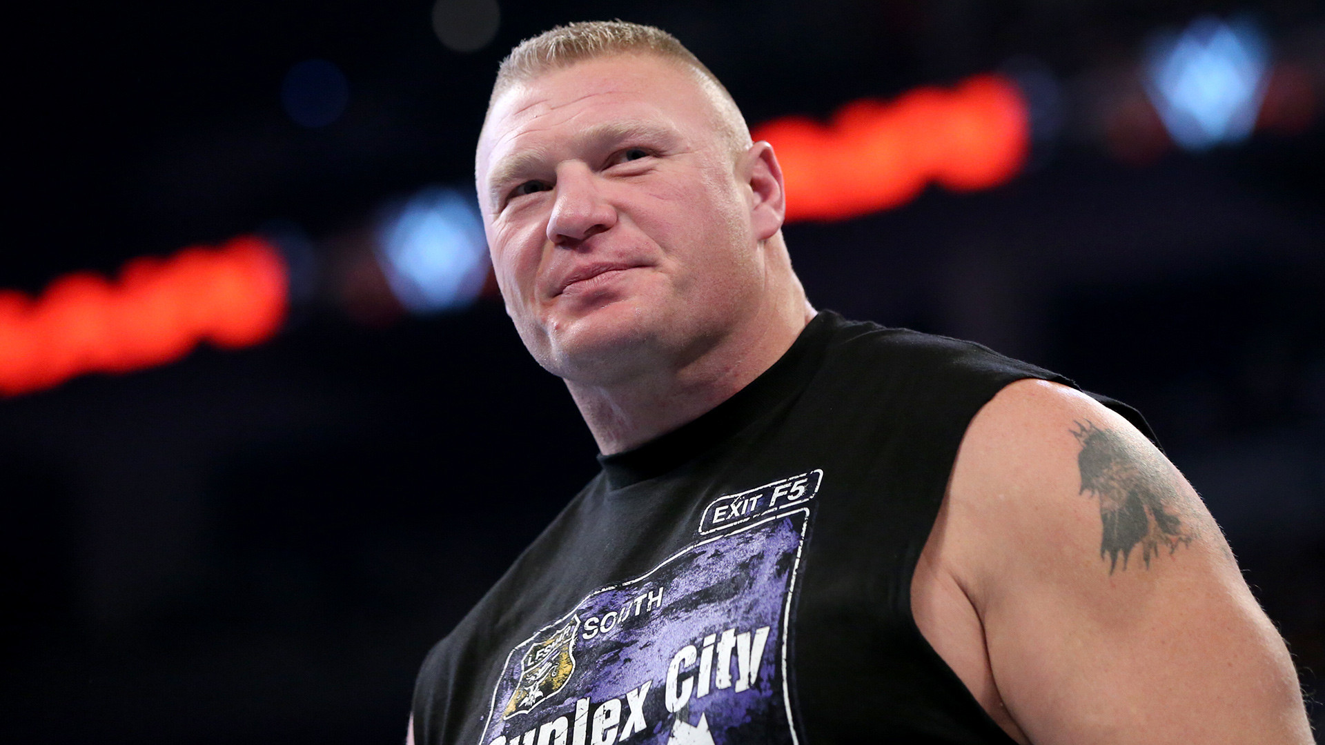 1920x1080 Wallpaper of Brock Lesnar - WWE Superstars, WWE Wallpapers, WWE PPV's