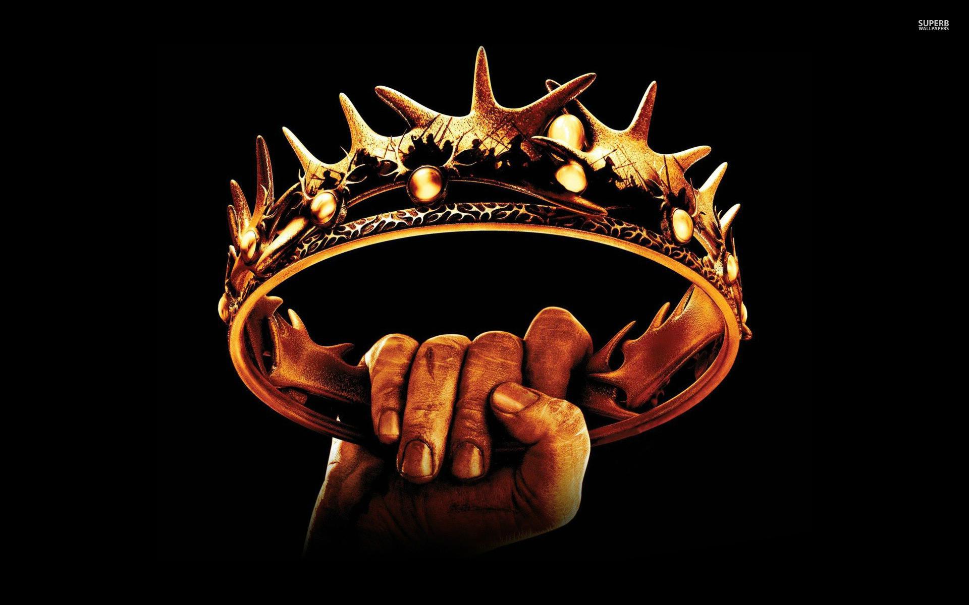 Lock Screen Queen Crown Wallpaper