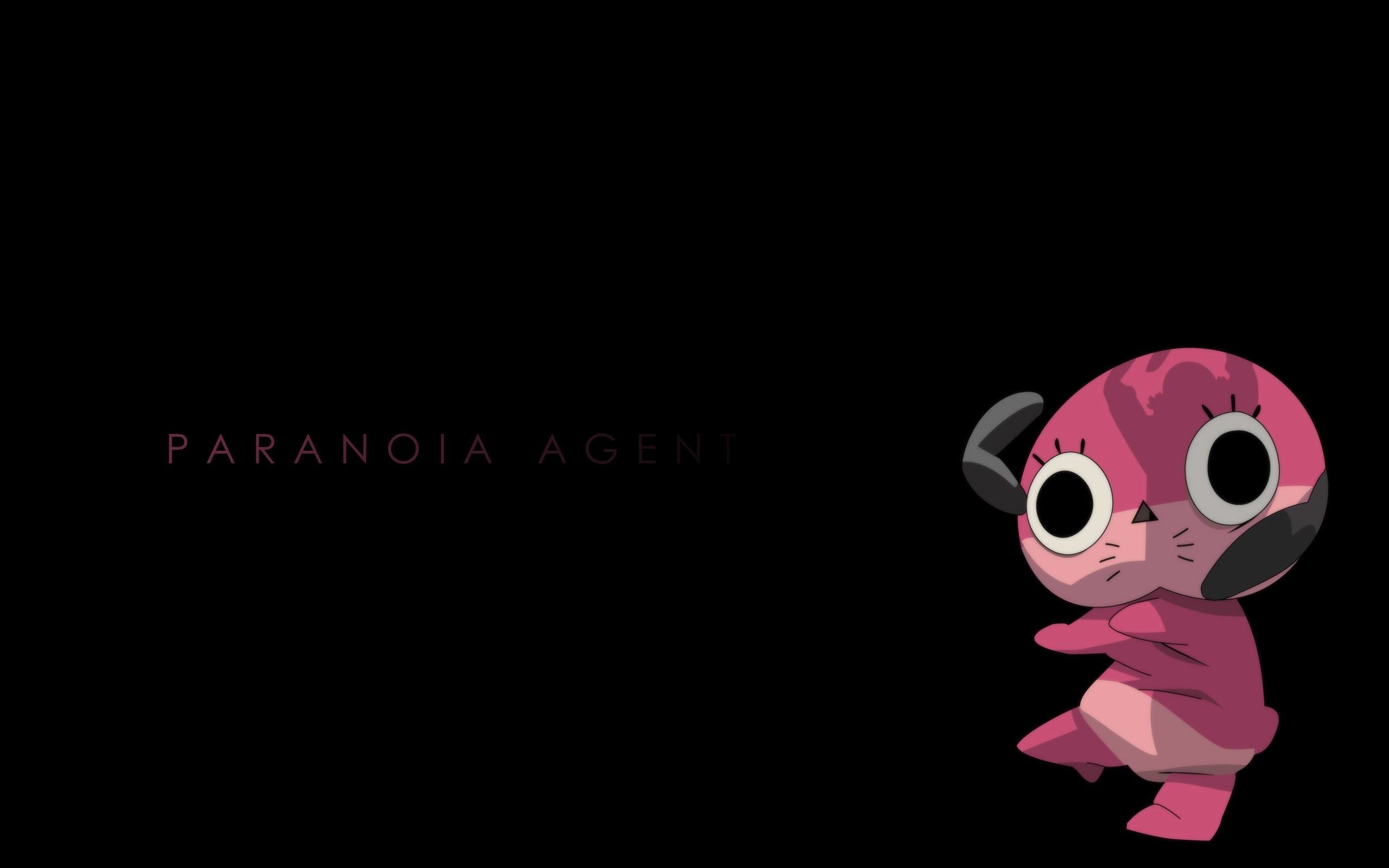 2560x1600  Beautiful Paranoia Agent Wallpapers HDQ Cover