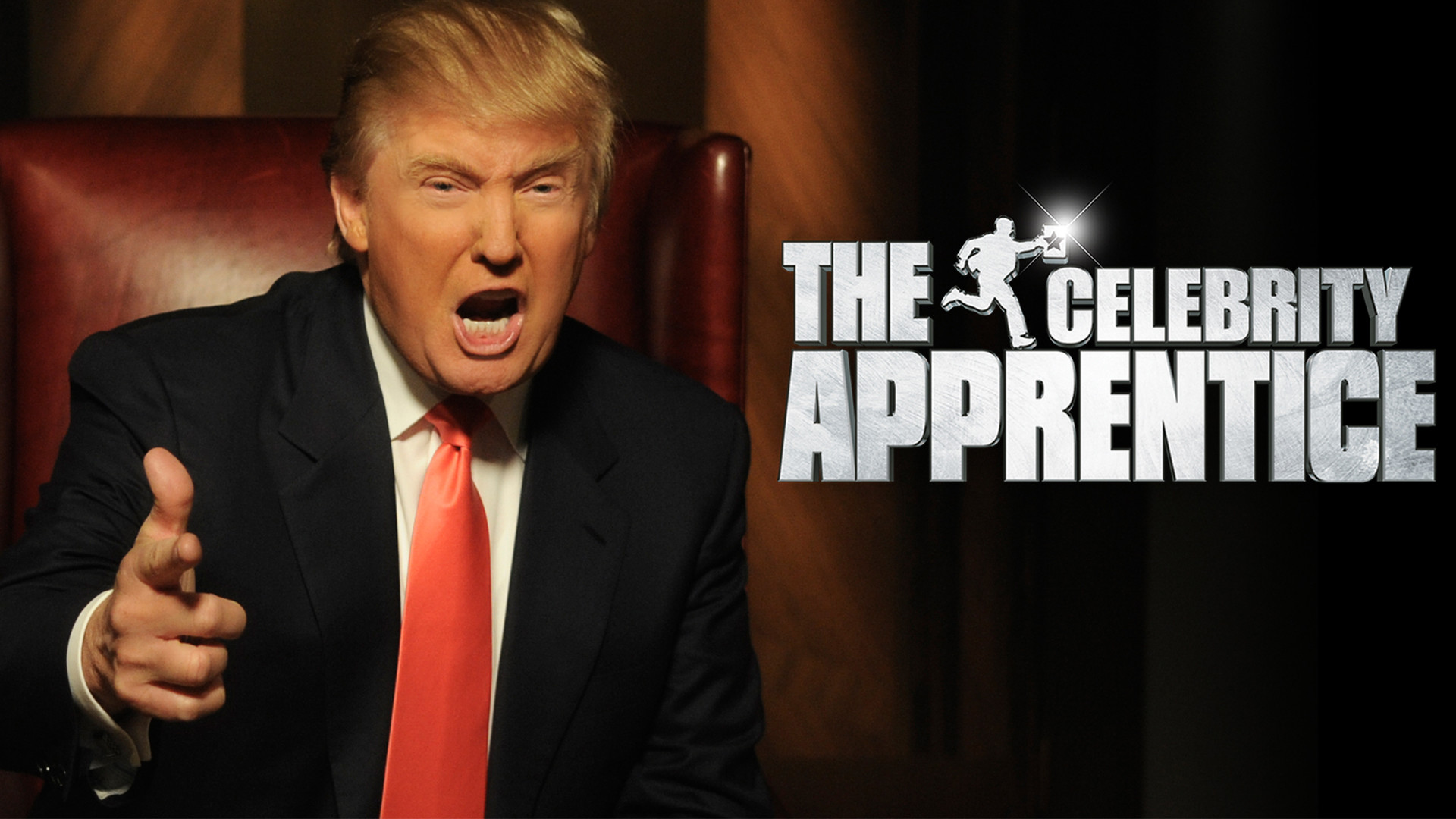 1920x1080 Donald Trump, The Celebrity Apprentice, The New Celebrity Apprentice, NBC