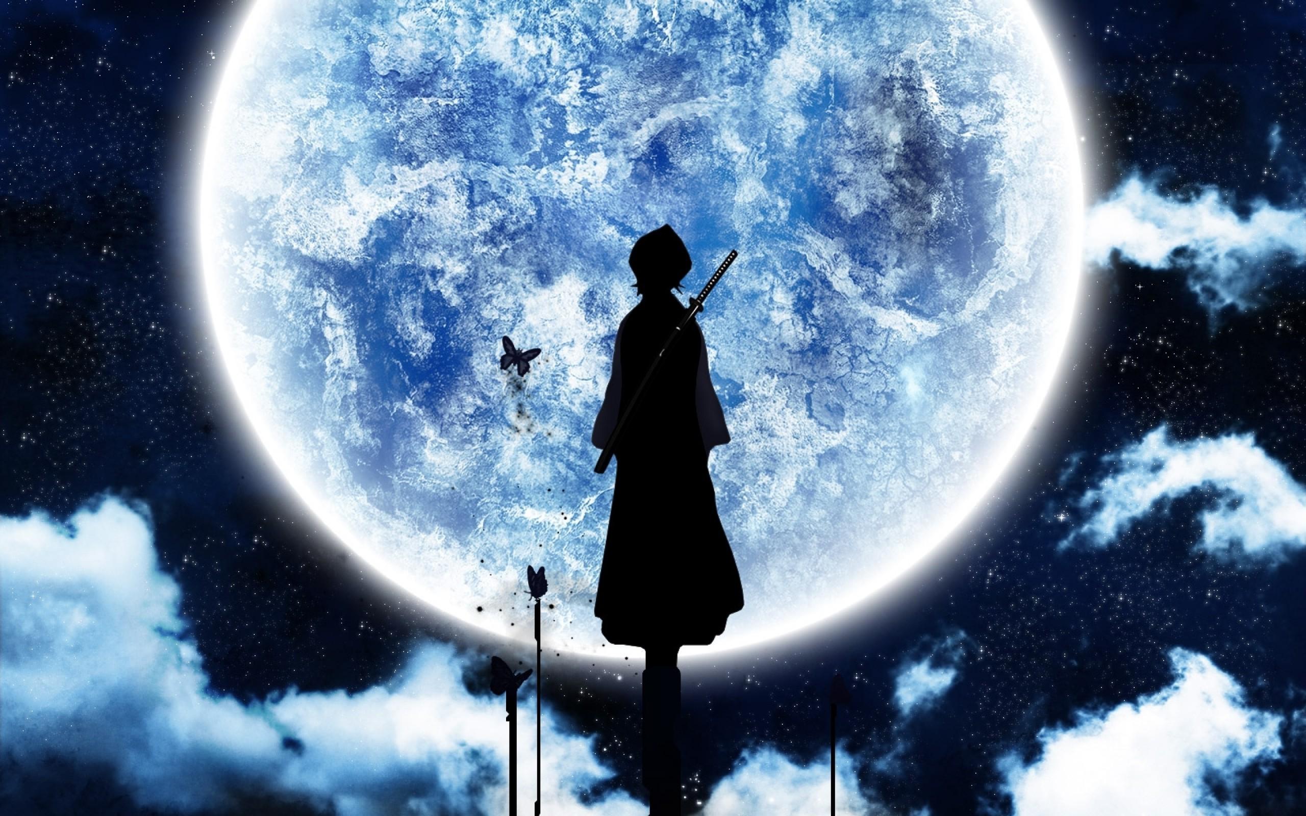 Anime Moon