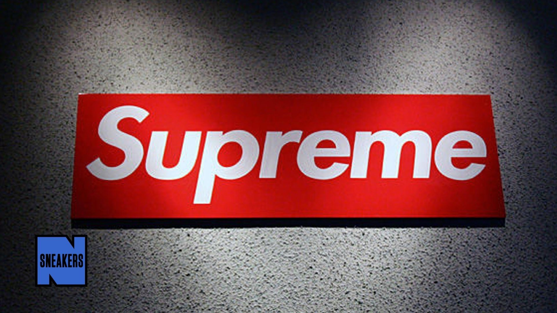 1920x1080 Supreme Wallpapers Mobile