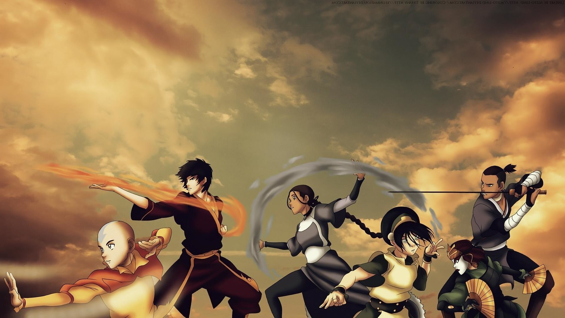 Toph Wallpaper 64 Images