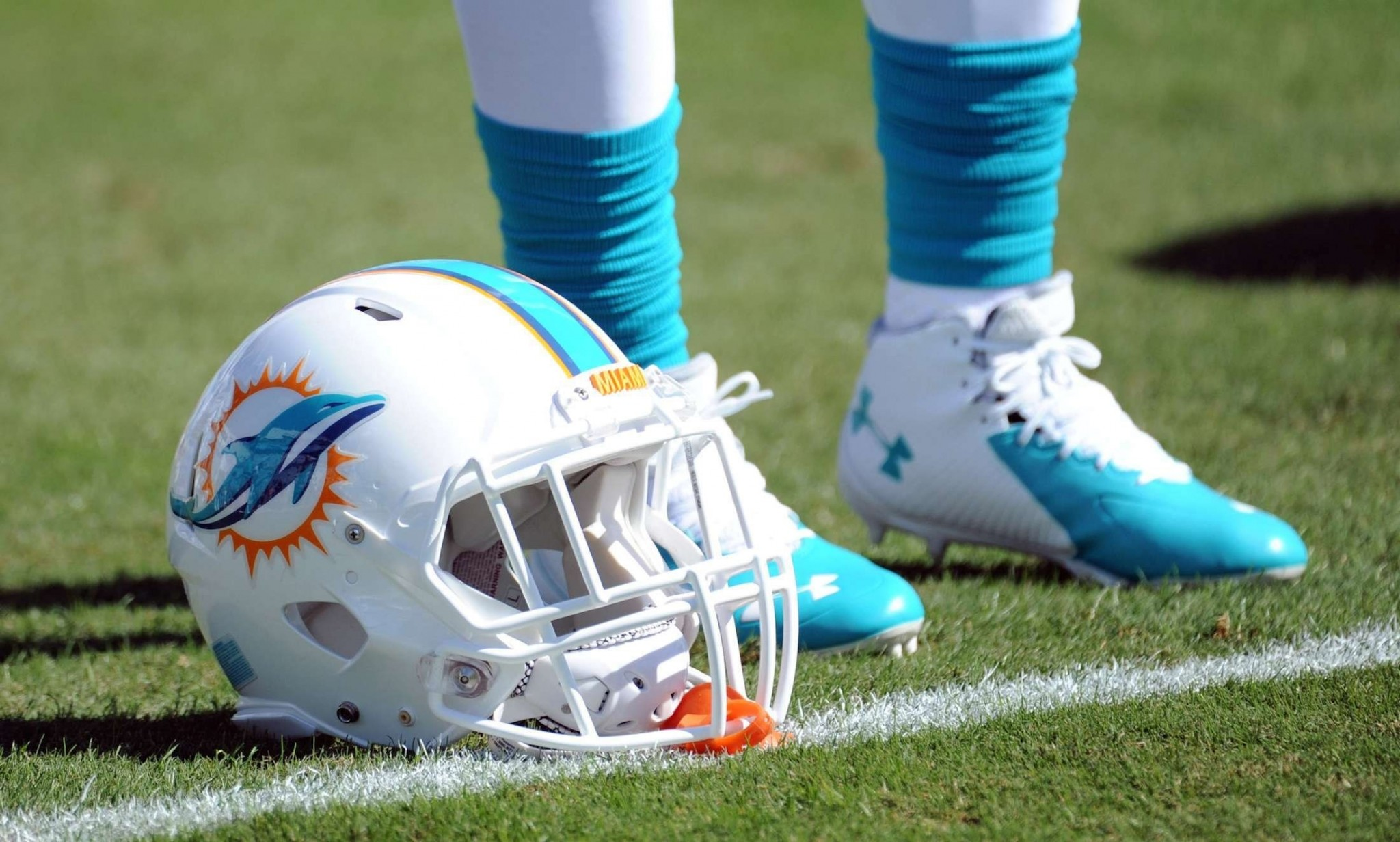 2048x1232 miami dolphins hd widescreen wallpapers backgrounds