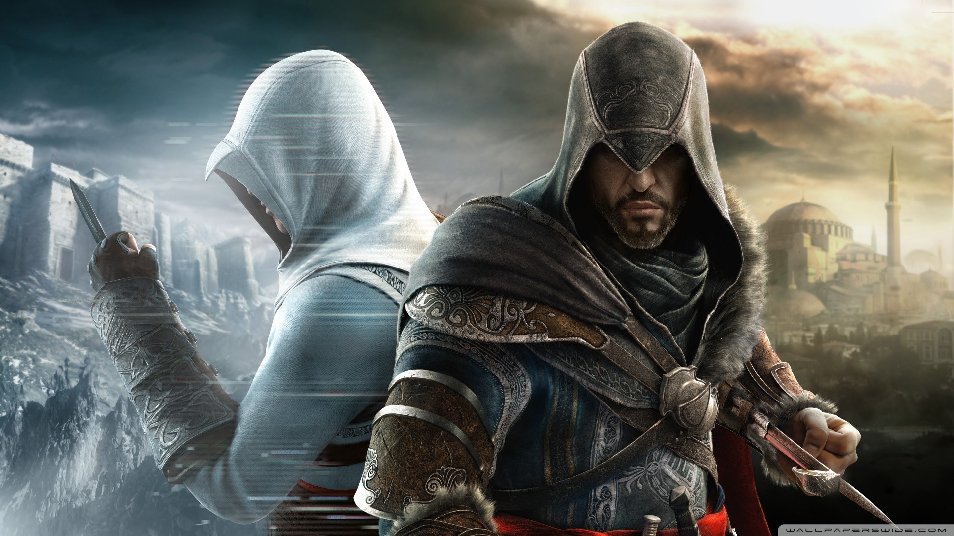 Assassins Creed Revelations Wallpaper Hd 92 Images