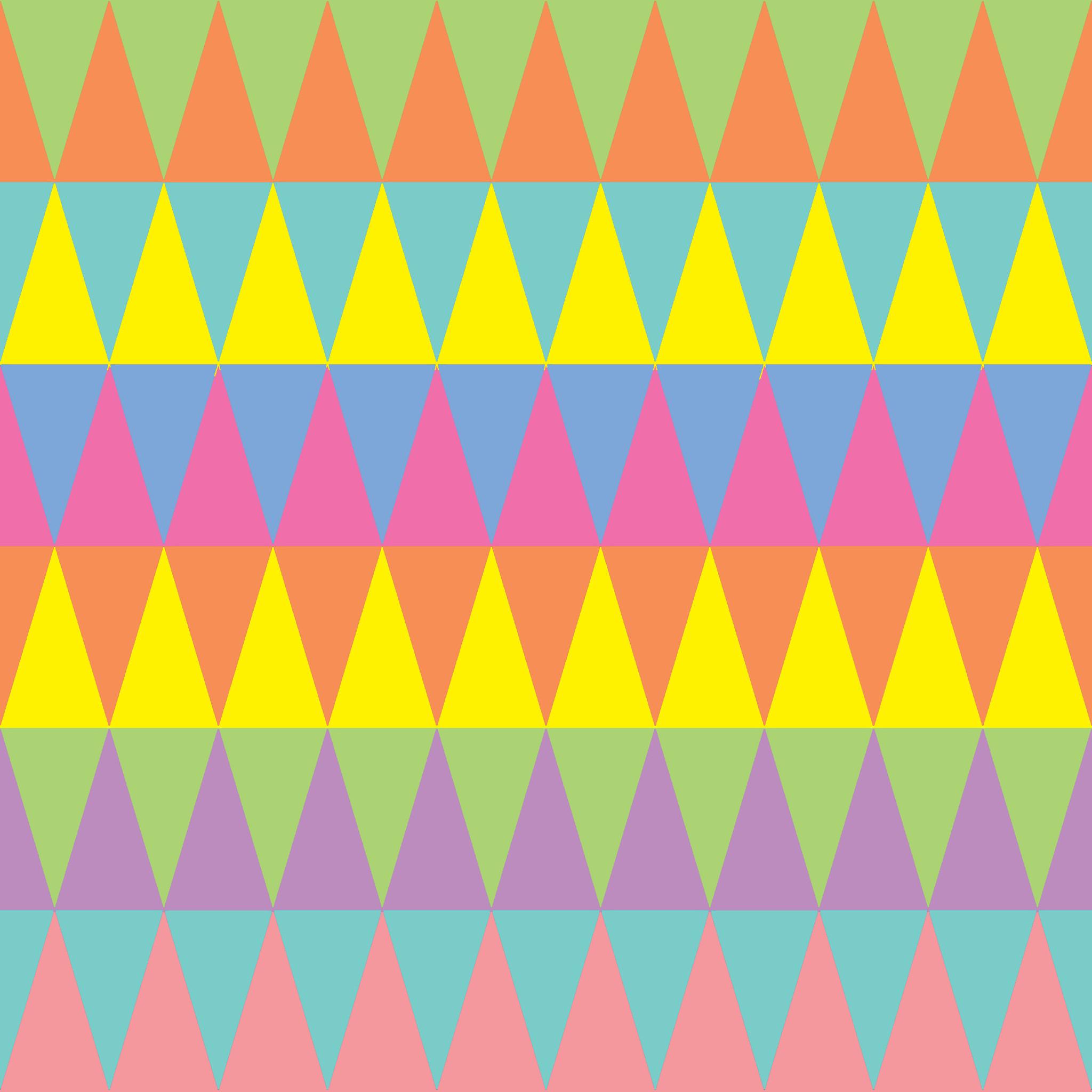 100 ombre orange chevron pattern wallpaper avtr dummy