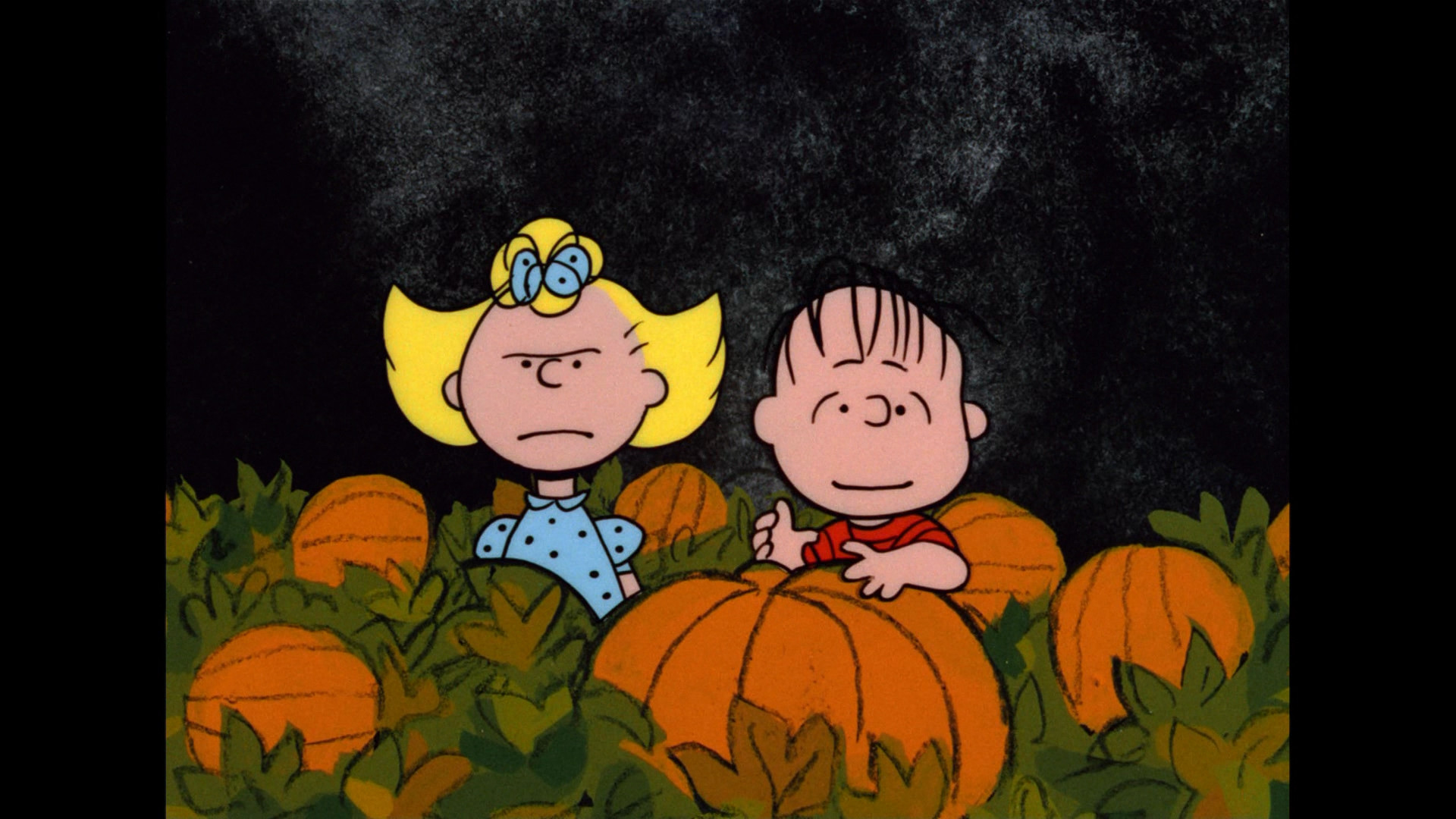 1920x1080 Charlie Brown Halloween id 94366 Source · Charlie brown halloween wallpaper