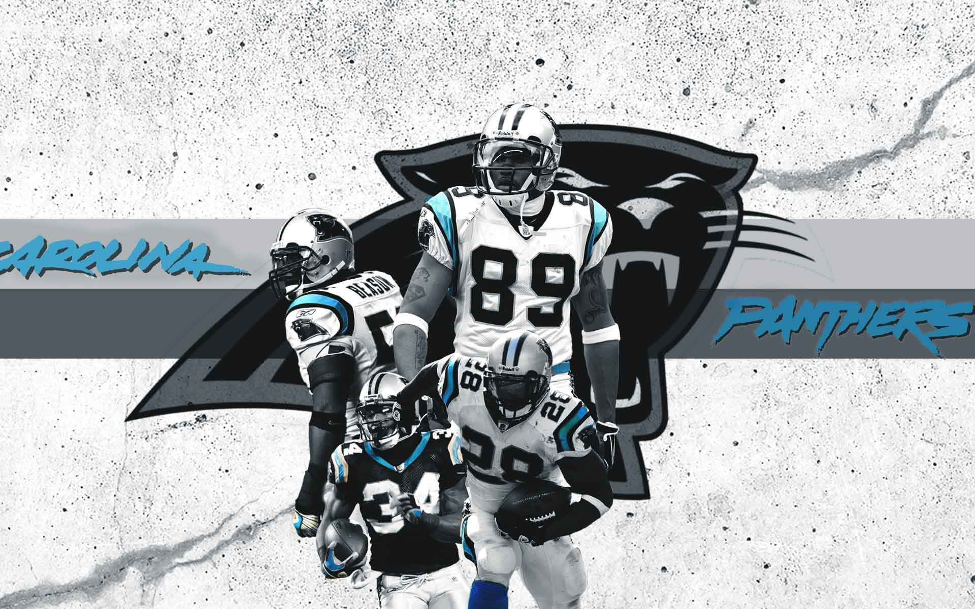 1920x1200 Carolina Panthers Wallpapers HD | Wallpapers, Backgrounds, Images .