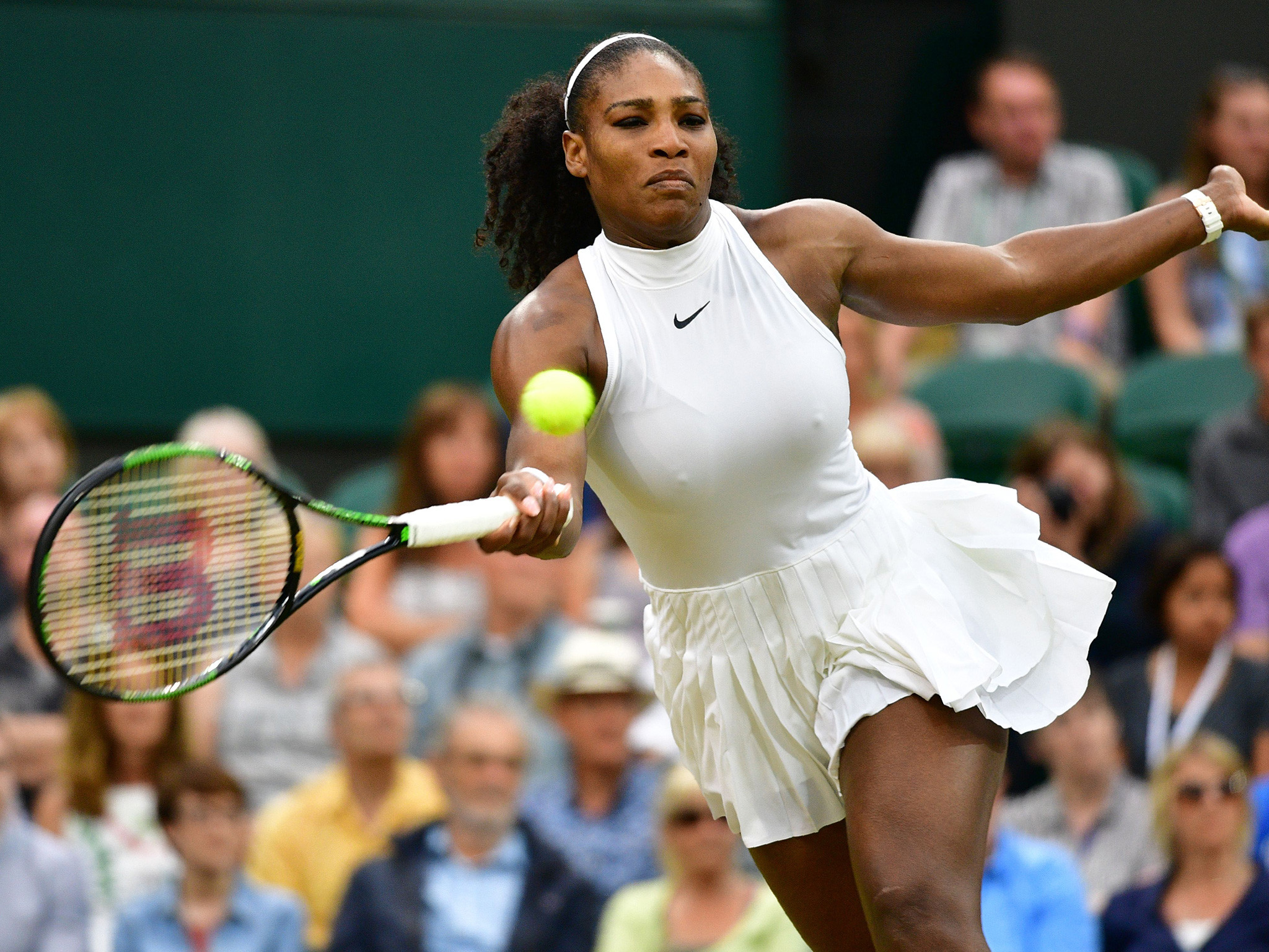 Serena Williams 2018 Wallpapers (86+ Images