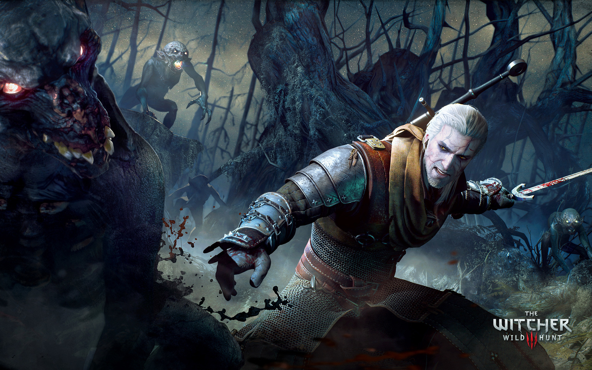 1920x1200 The Witcher Wild Hunt Dancer Wallpapers HD Wallpapers 1920×1080 The Witcher  Wallpaper (30