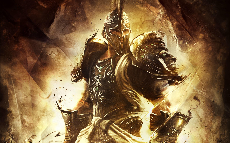 Spartan Warrior Wallpaper (70+ images)