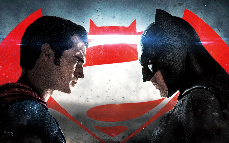 Batman vs Superman 4K Wallpaper (63+ images)