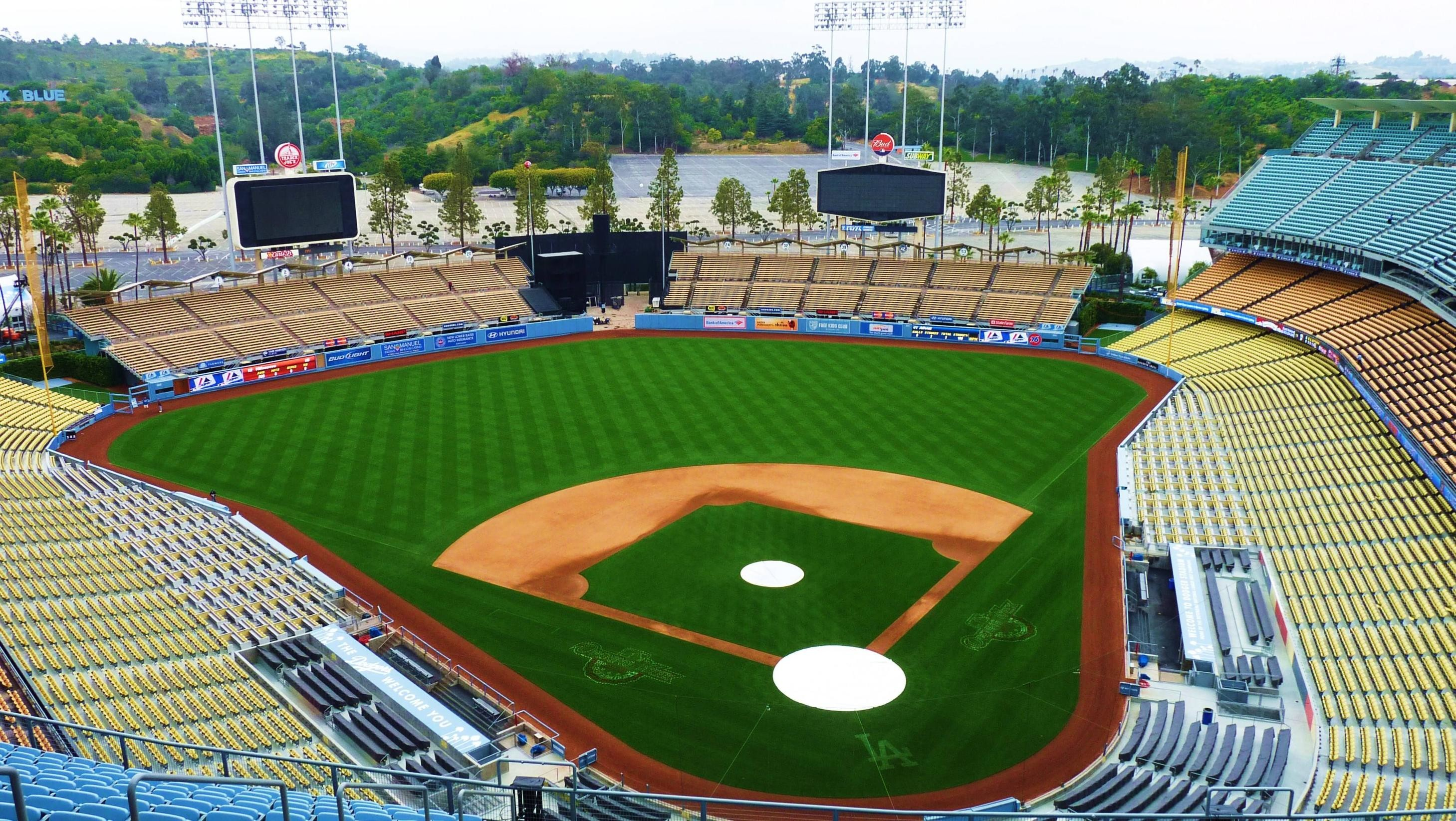 2918x1645 wallpaper.wiki-Dodger-Stadium-Pictures-PIC-WPB009269