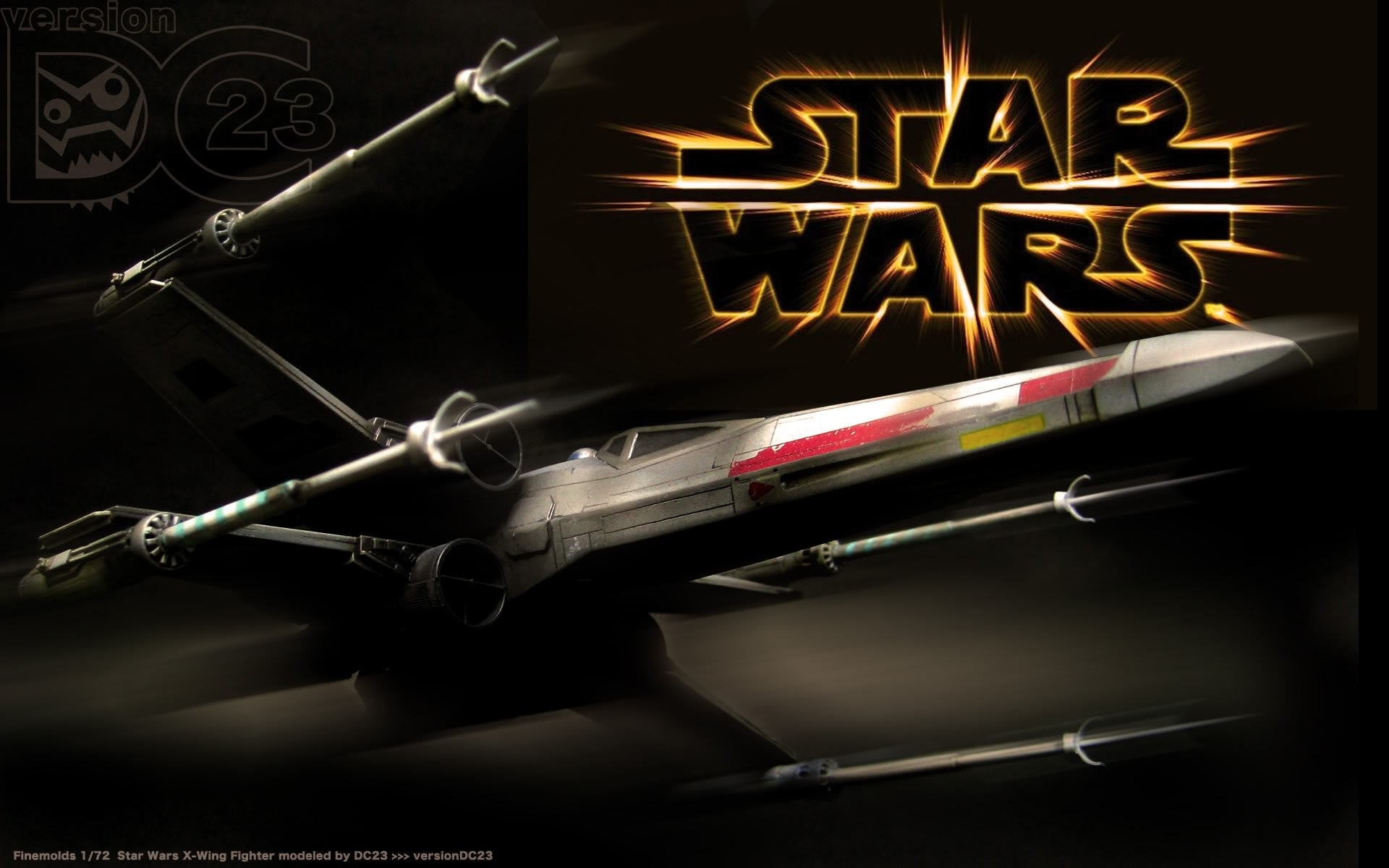 1920x1200 STAR WARS X -WING spaceship futuristic space sci-fi xwing wallpaper |   | 811229 | WallpaperUP