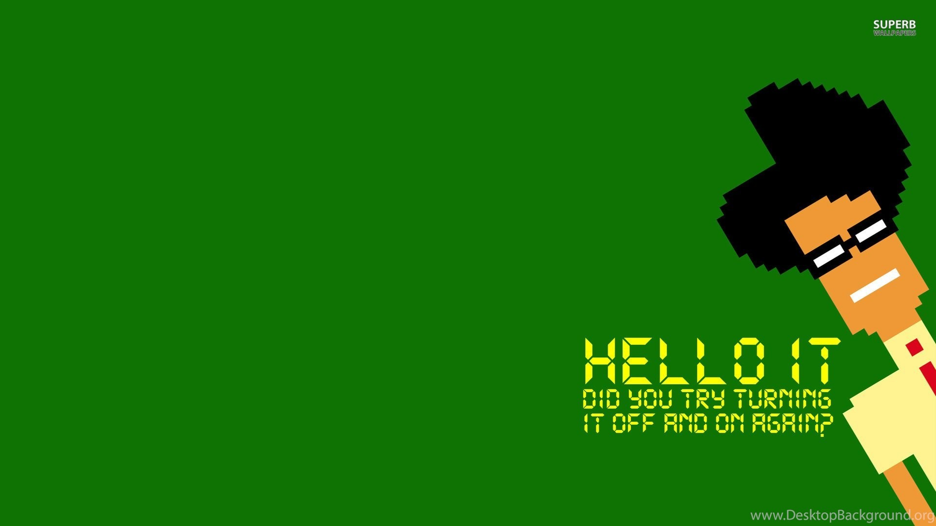 1920x1080 The IT Crowd Wallpapers