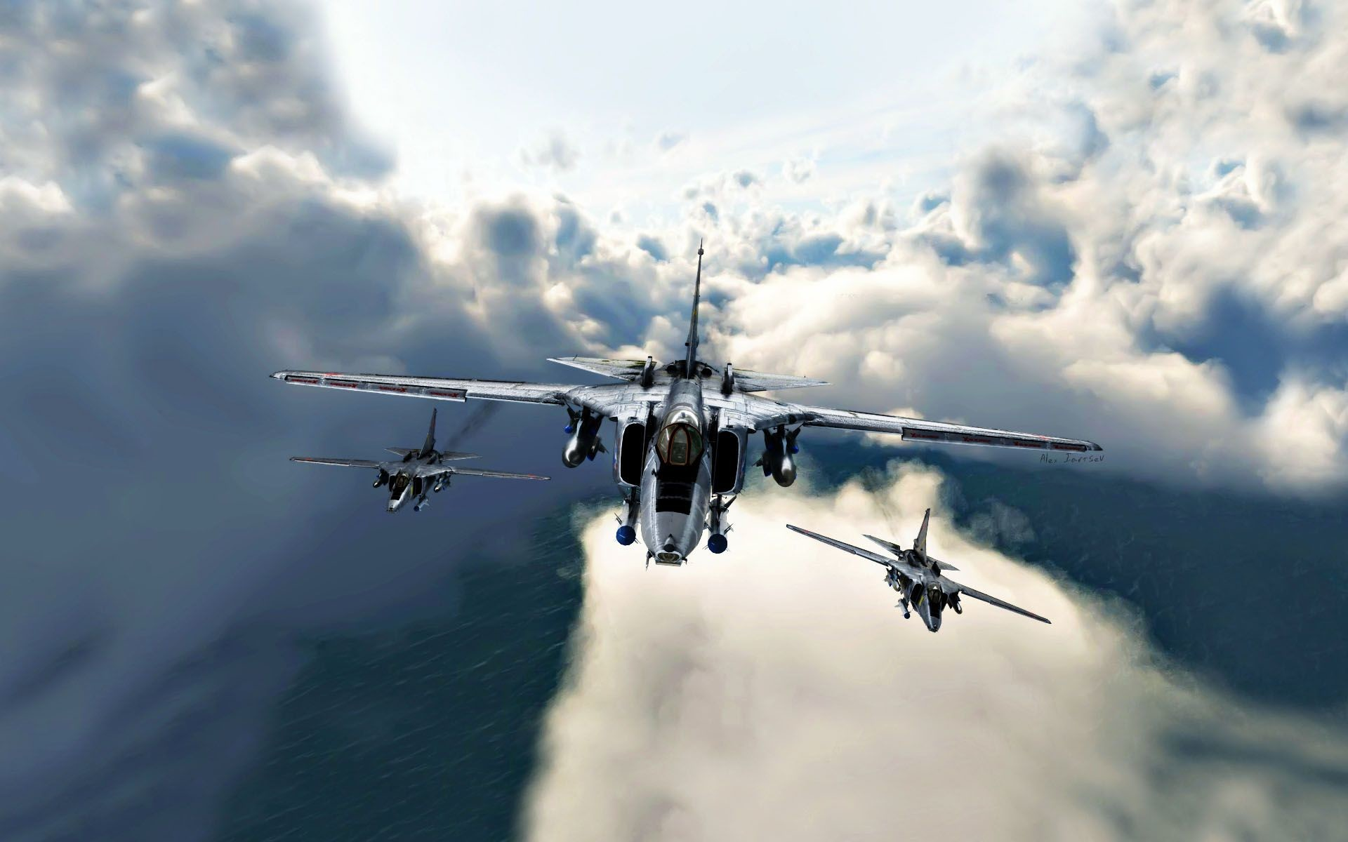 fighter jets hd wallpapers (77+ images)