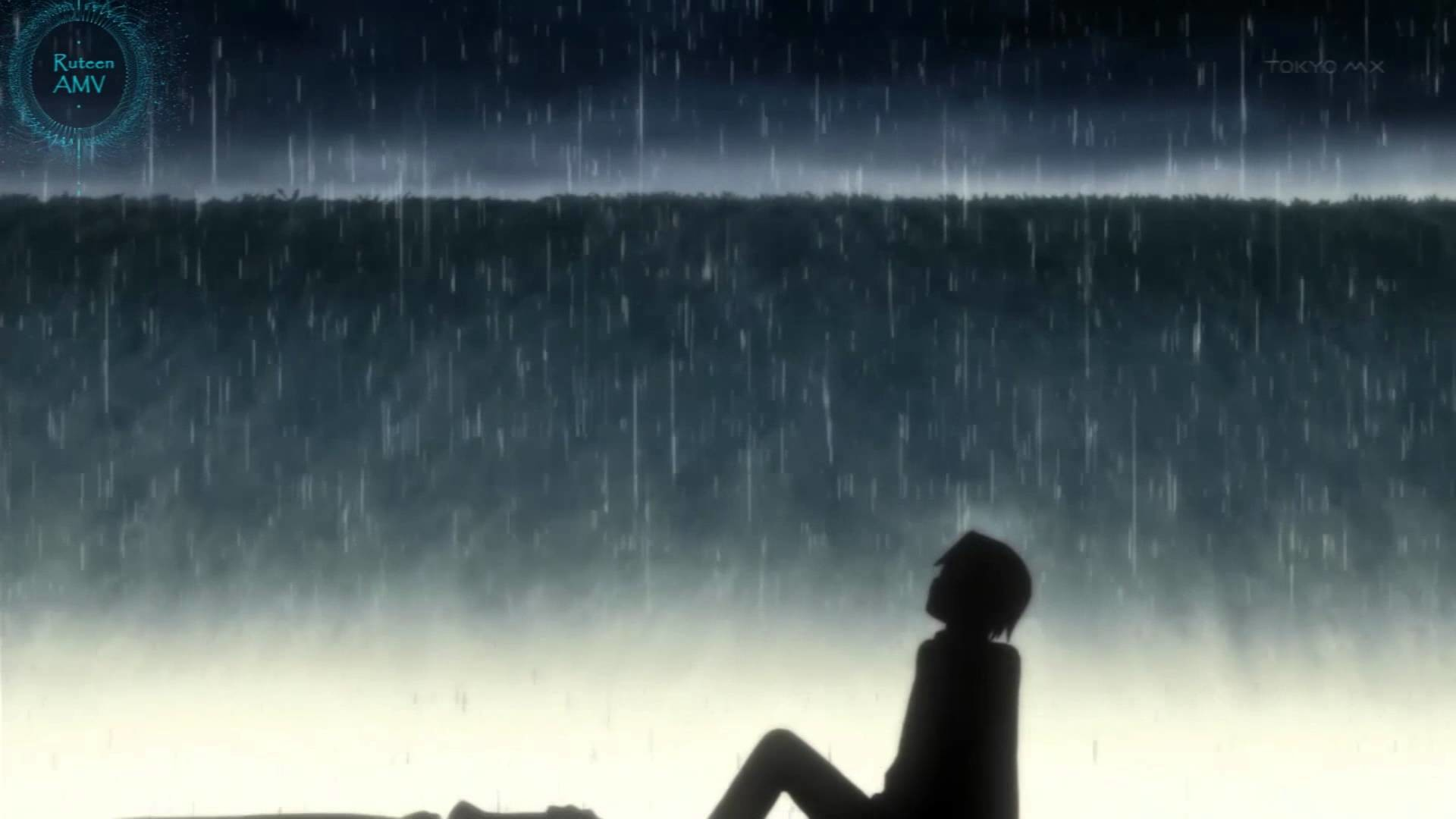 Sad anime wallpapers 78 images - Anime background for youtube ...