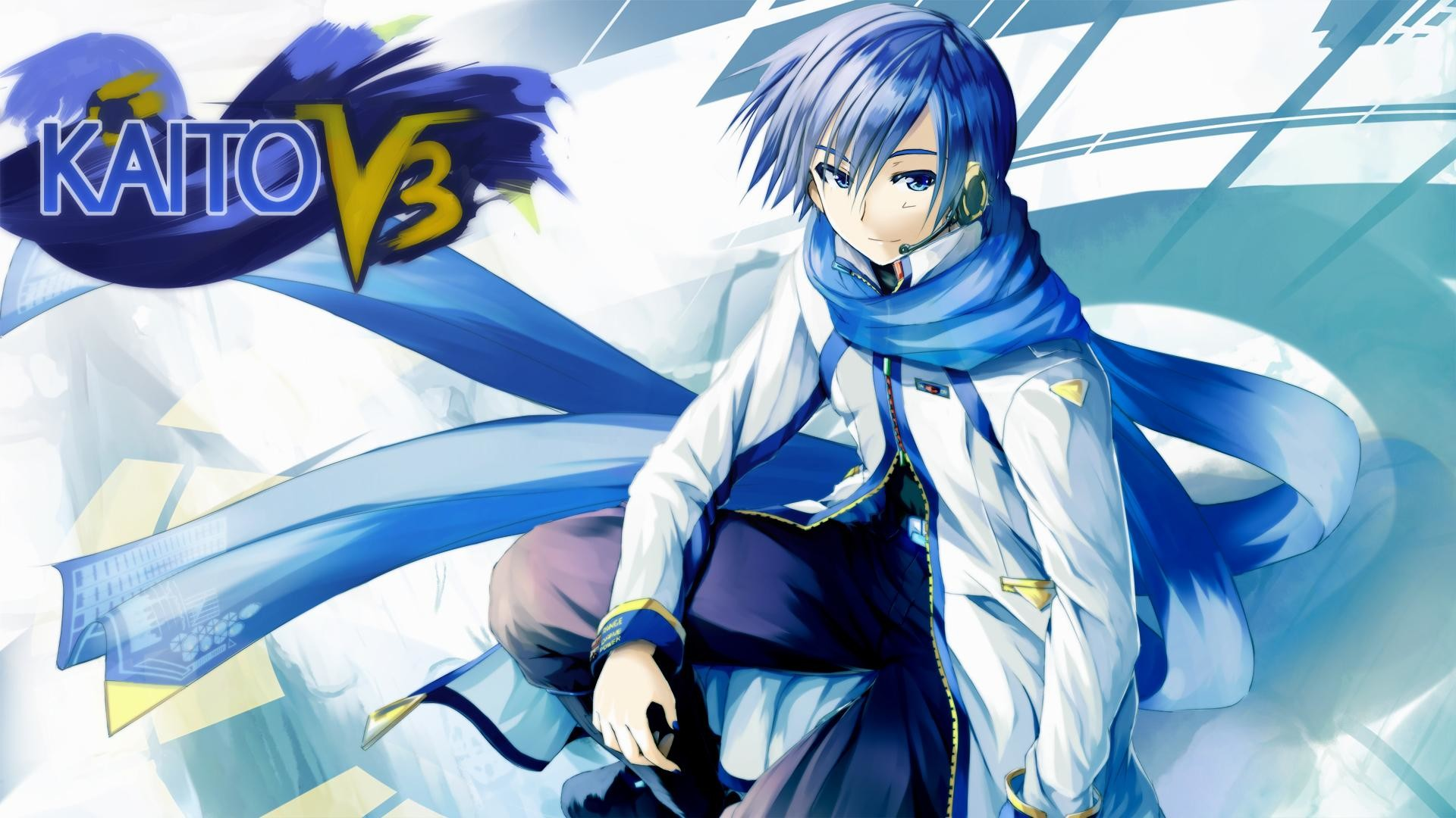 1920x1080 HD-Kaito-Vocaloid-Wallpapers