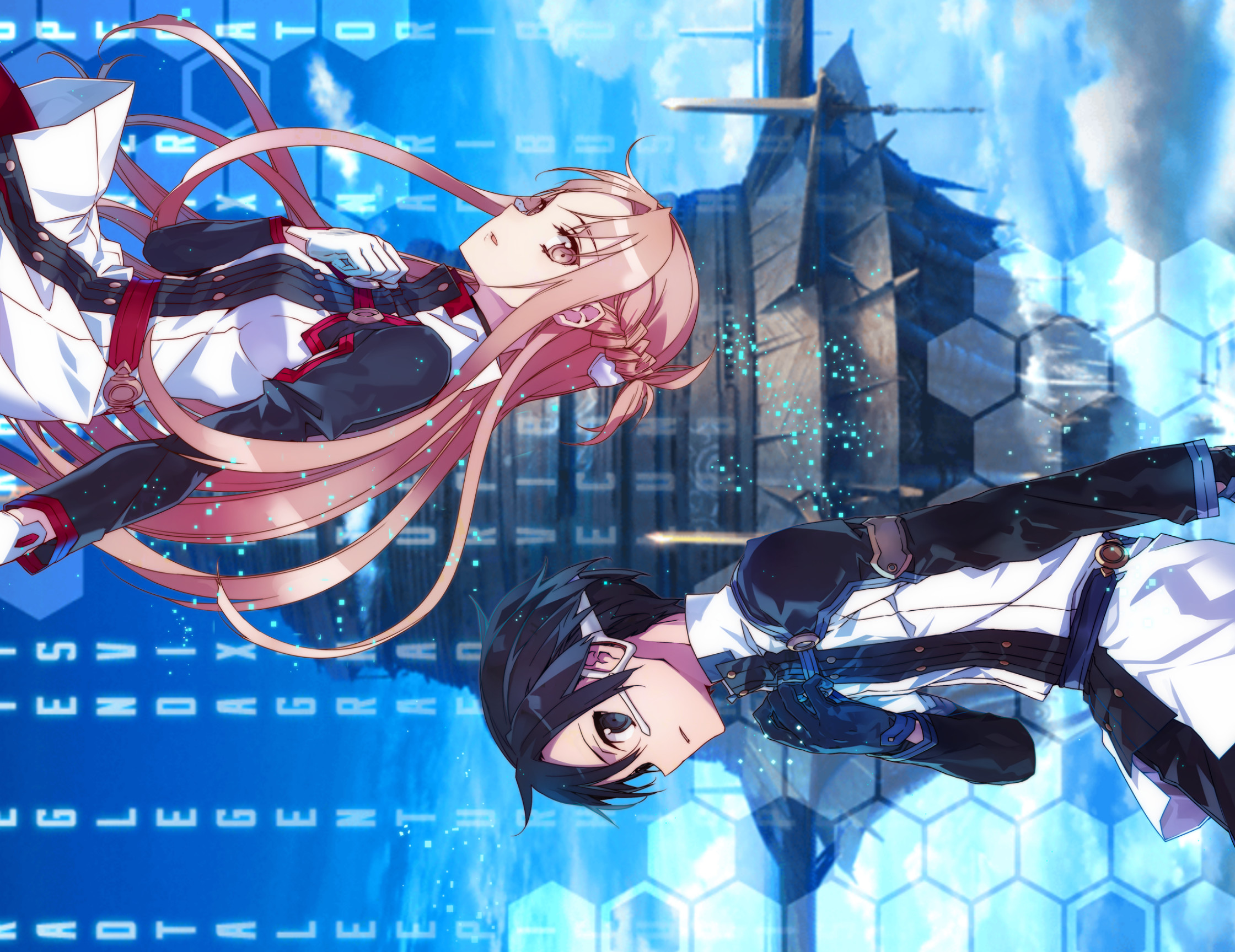 Beautiful Wallpaper Movie Sword Art Online - 56370  Picture_738430.jpg