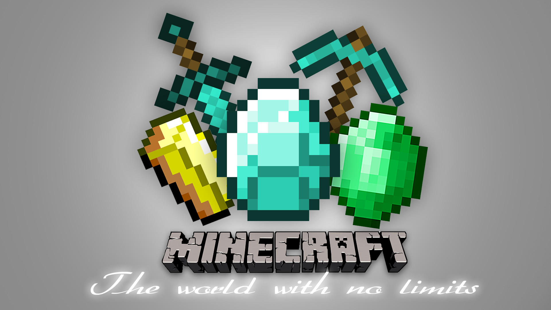 Minecraft tablet laptop wallpapers hd desktop