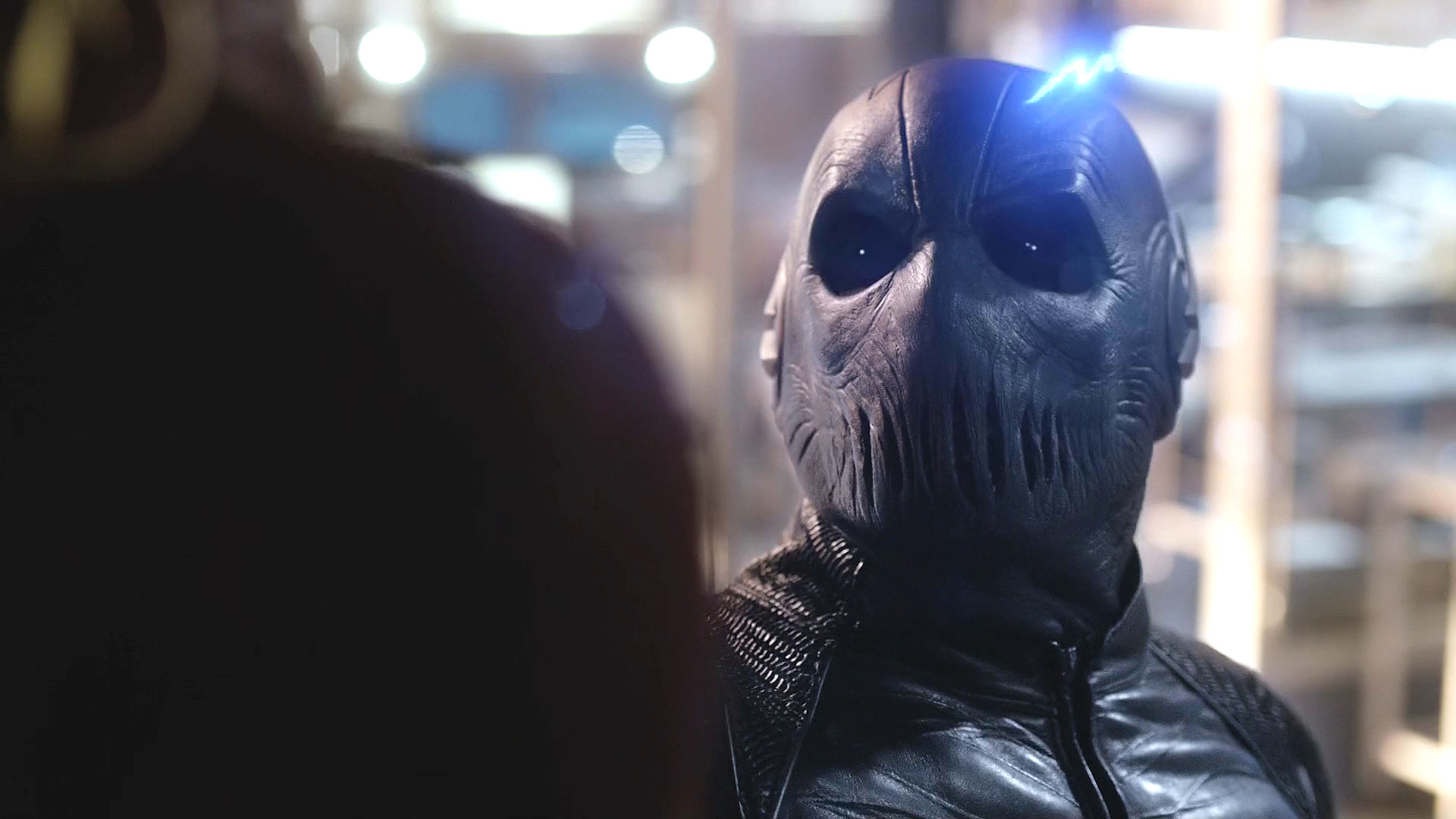 1920x1080 'The Flash' Reveals Zoom: What it Means for Our Heroes