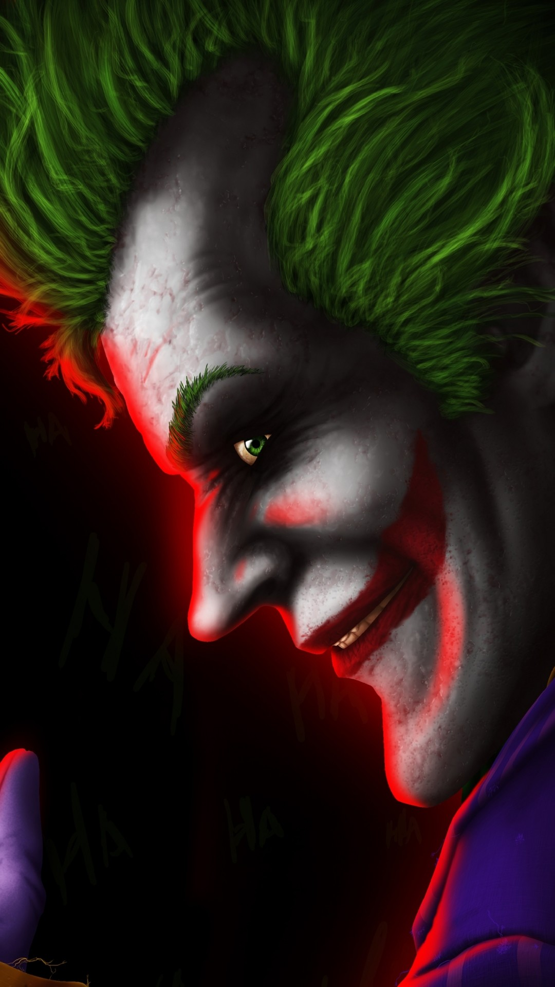 1080x1920 Joker Wallpaper IPhone 6S Plus By DeviantSith17 On DeviantArt