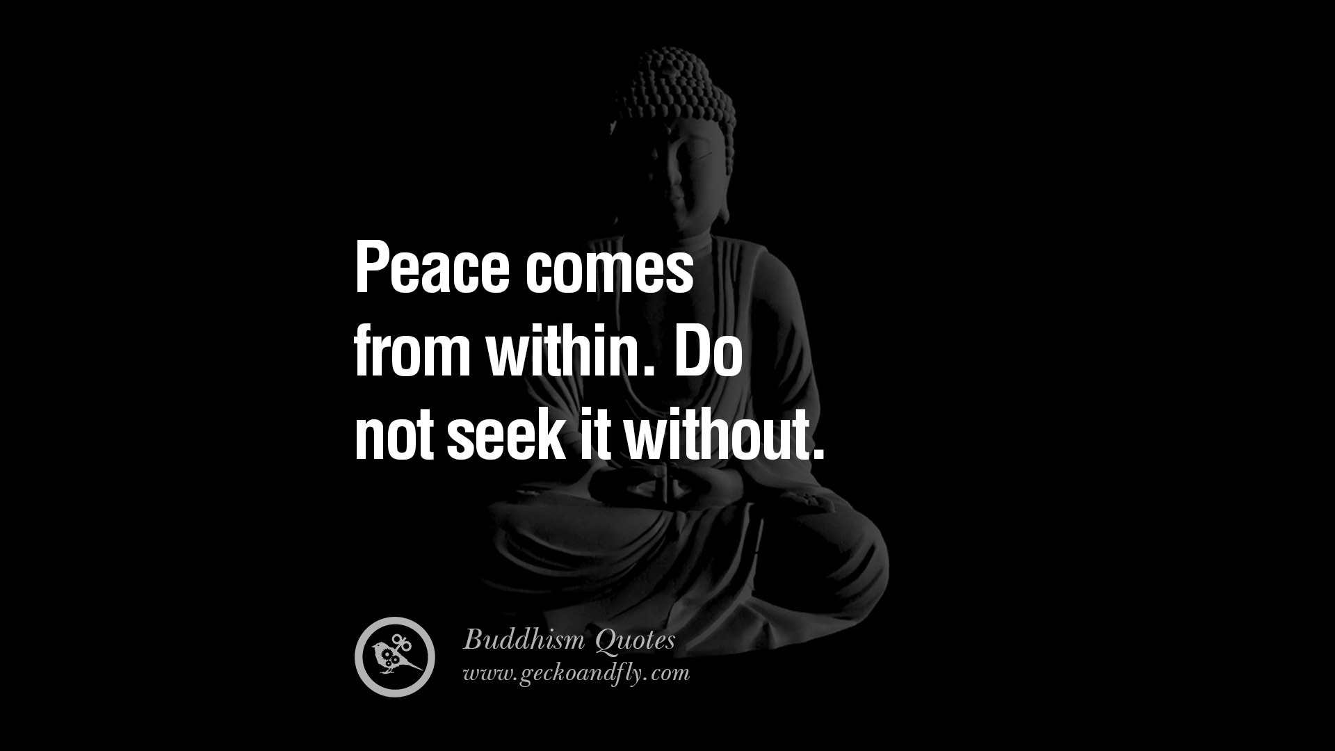 Buddha Quotes Wallpaper 77 images