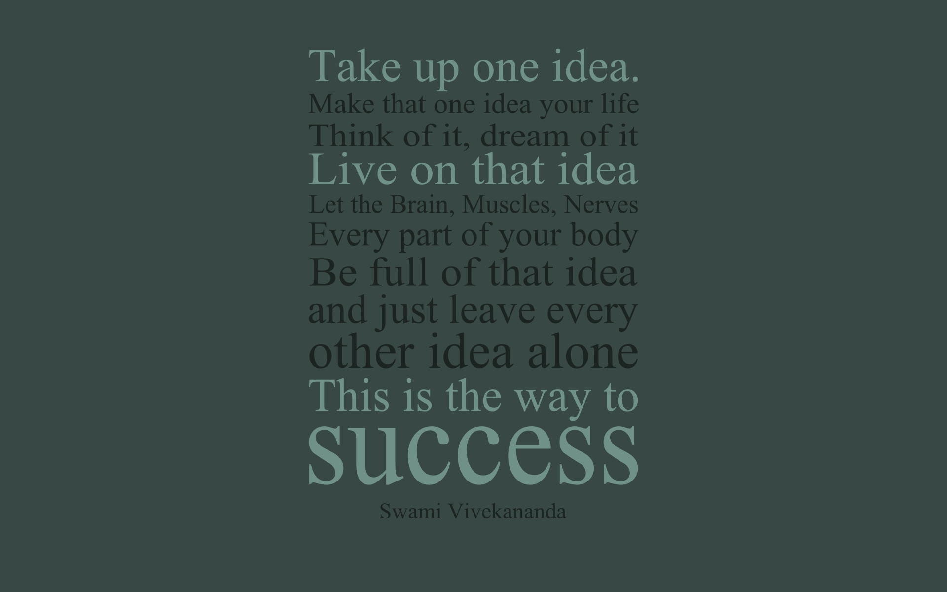 1920x1200 Success wallpaper by kannavbhatia Success wallpaper by kannavbhatia