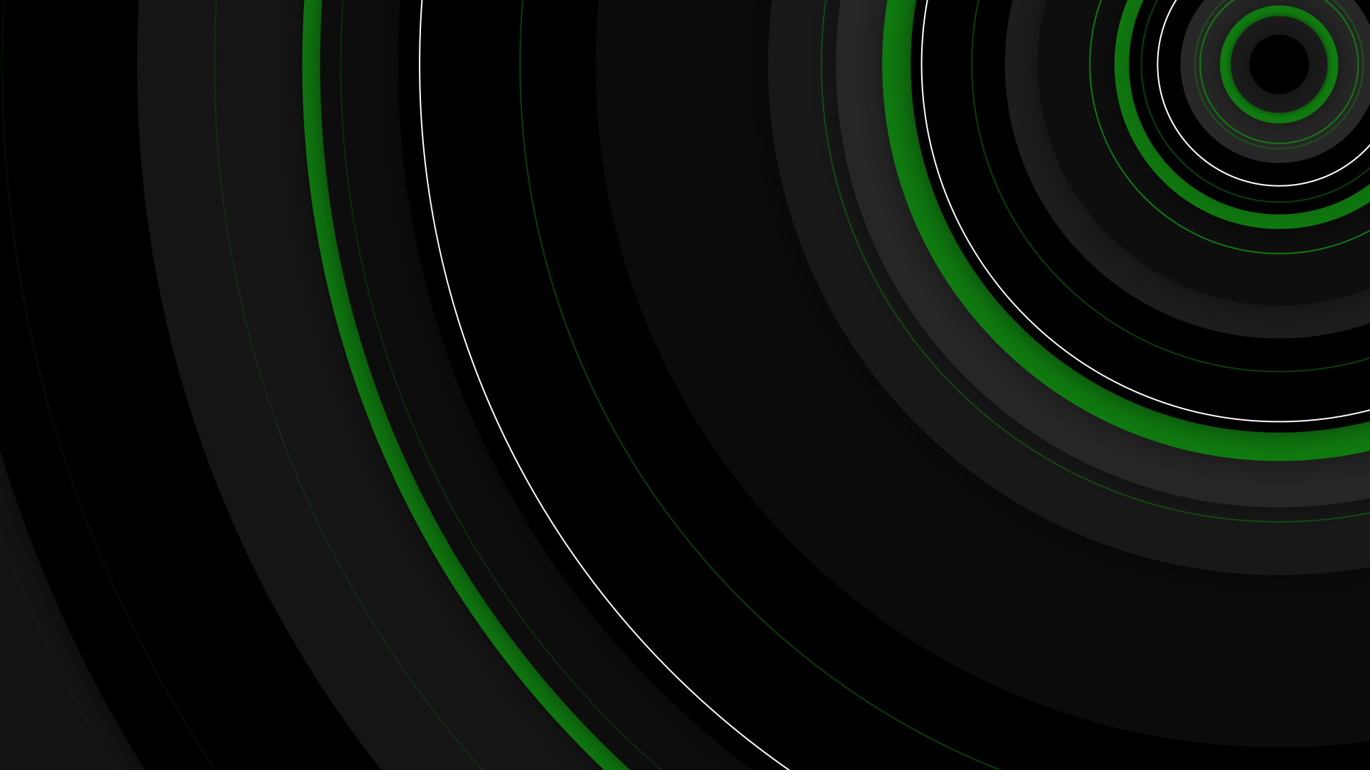 1920x1080 Xbox One & Abstract Themes: