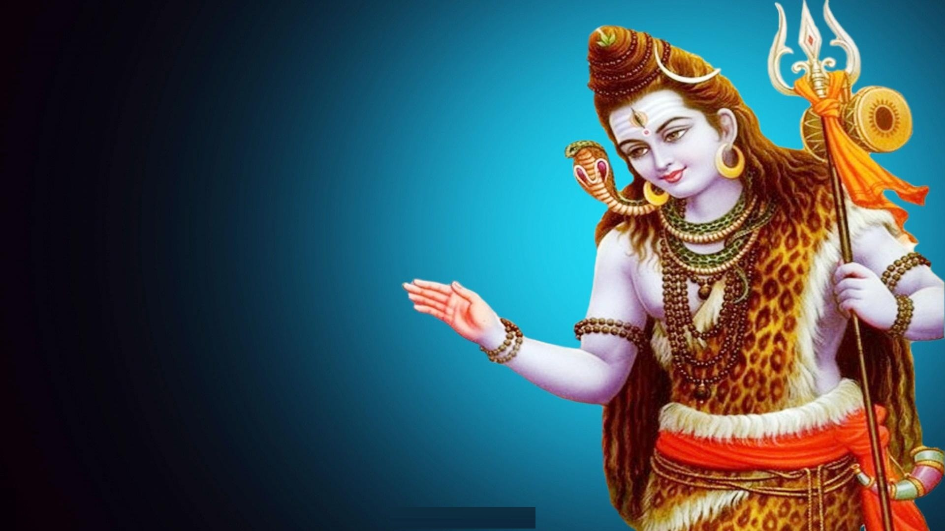 1920x1080 Category: Lord Shiva Wallpapers