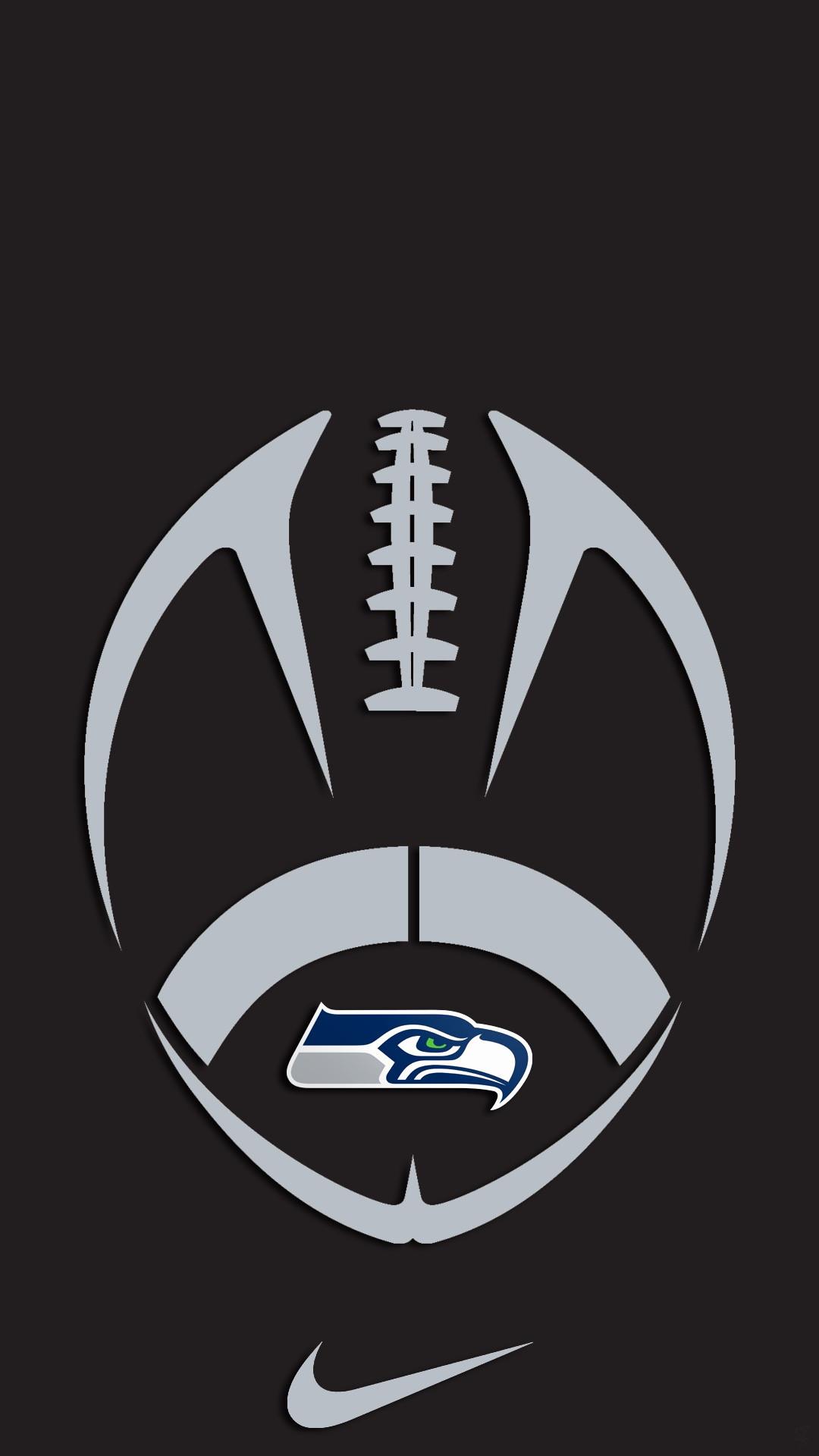 Seattle Seahawks iPhone Wallpaper (75+