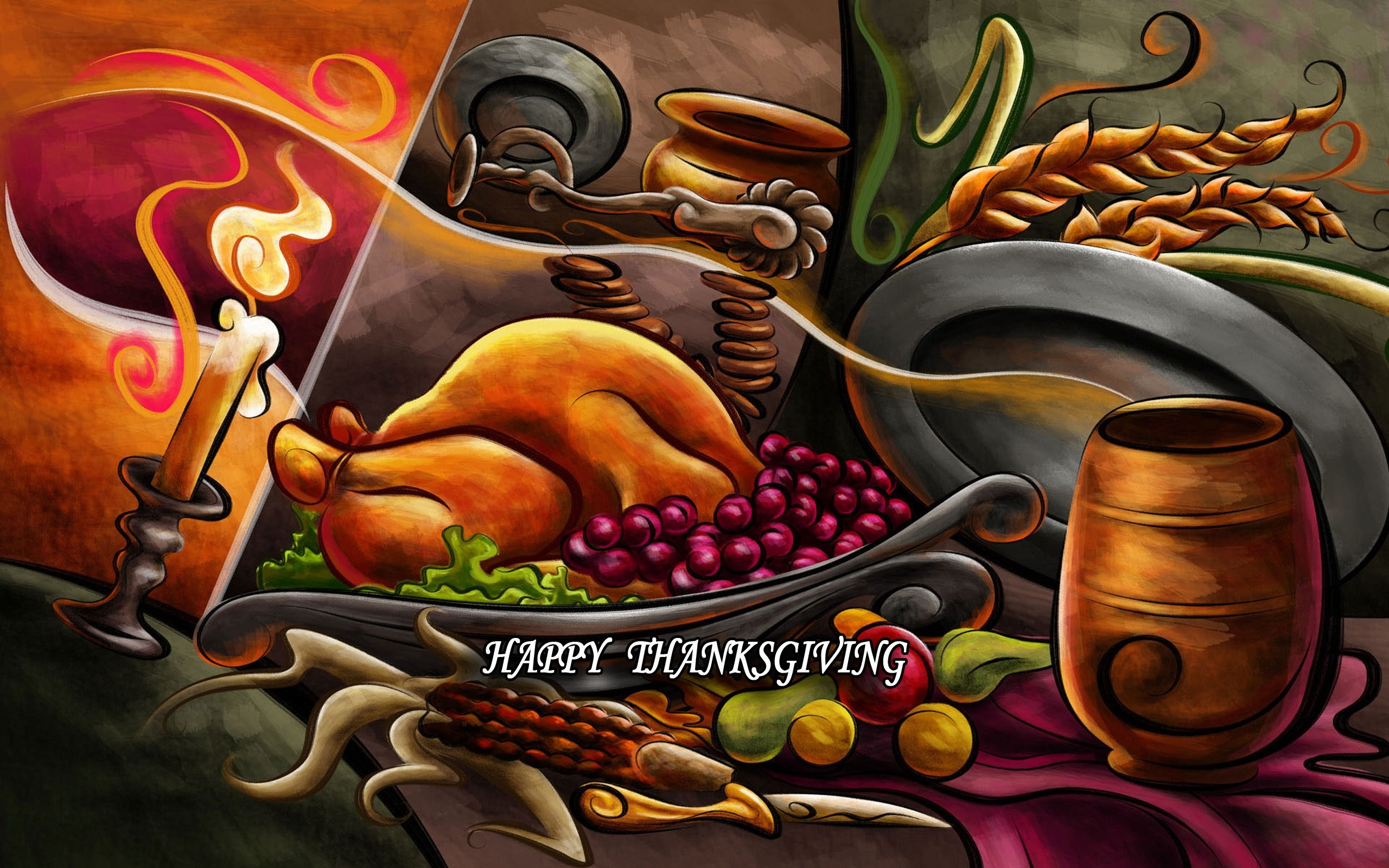 2560x1600 wallpaper.wiki-Download-Free-Cute-Thanksgiving-Background-1-