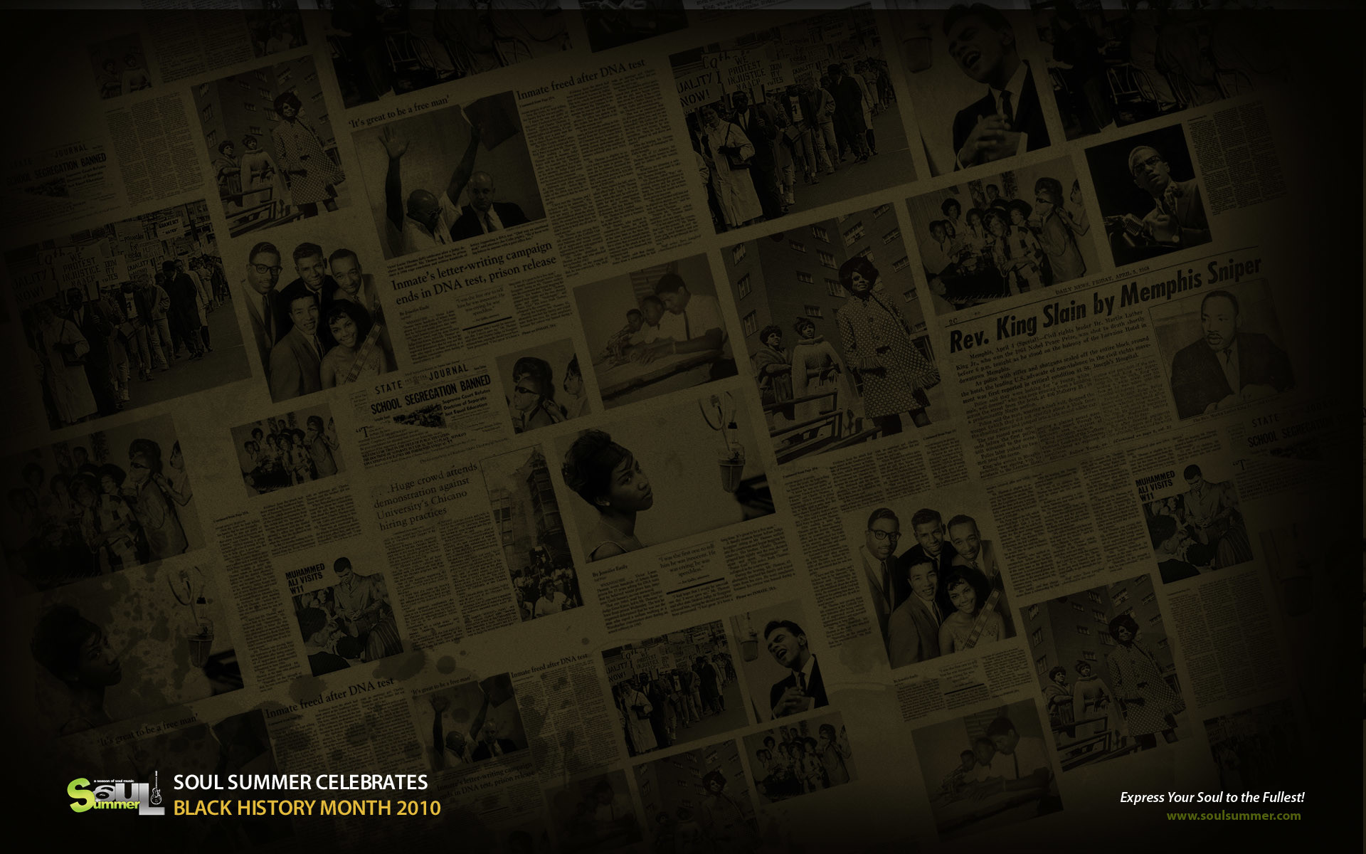 Black History Wallpapers 75 Images