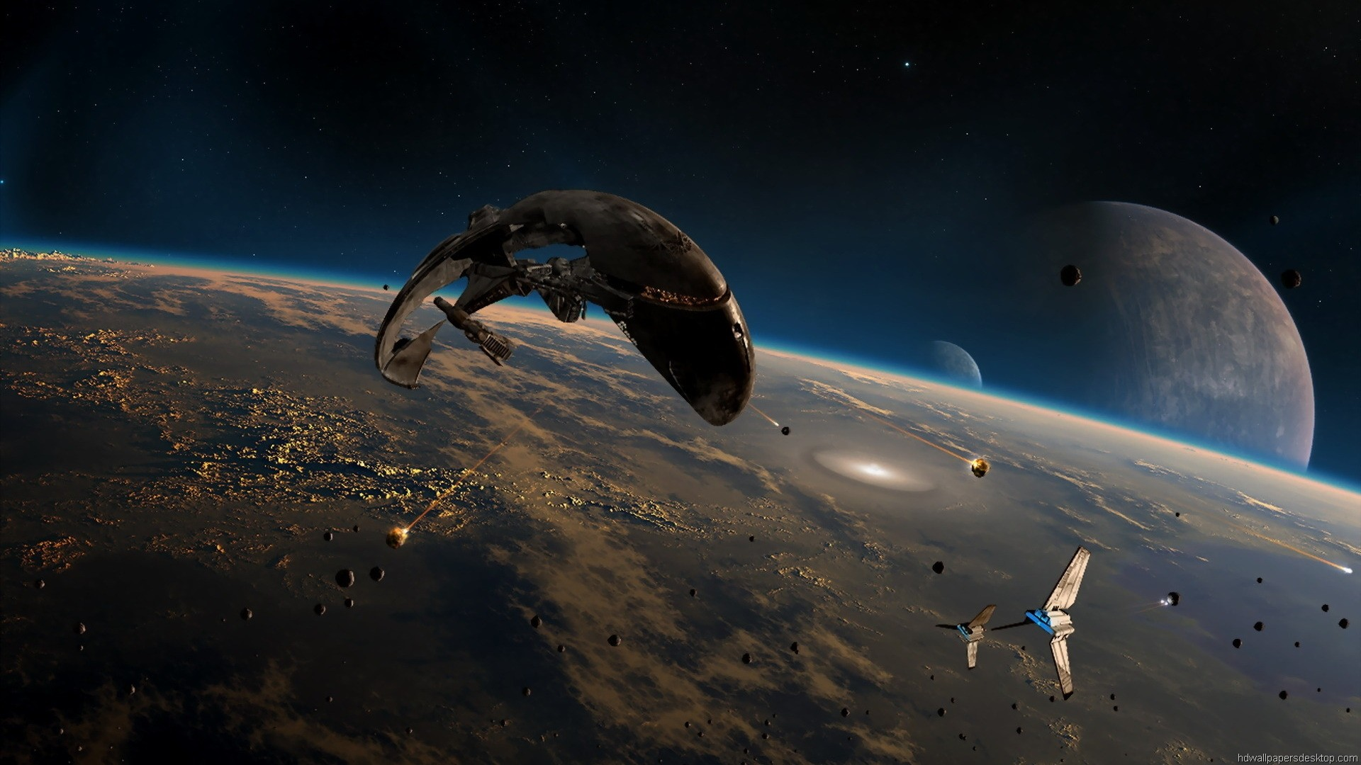 Sci Fi Wallpaper 1080p ✓ HD Wallpaper