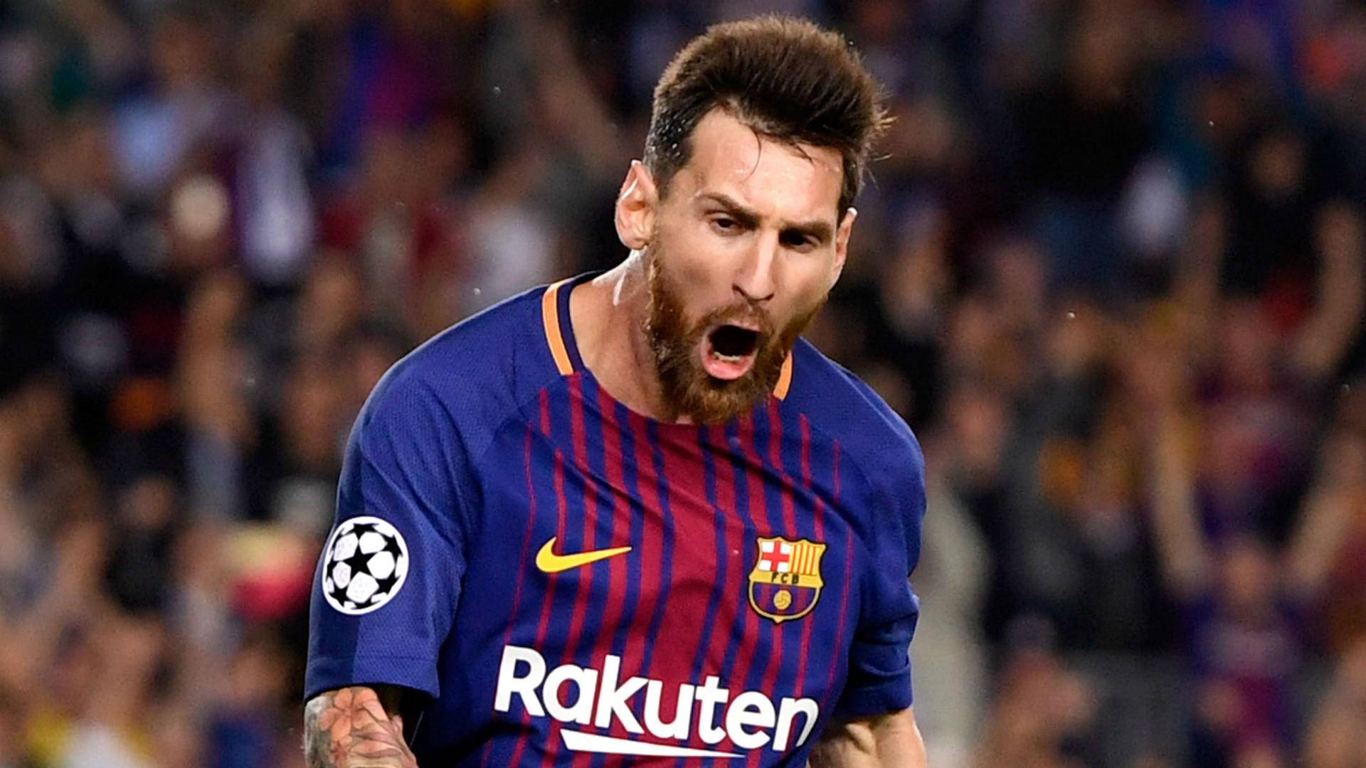 Lionel Messi HD Background
