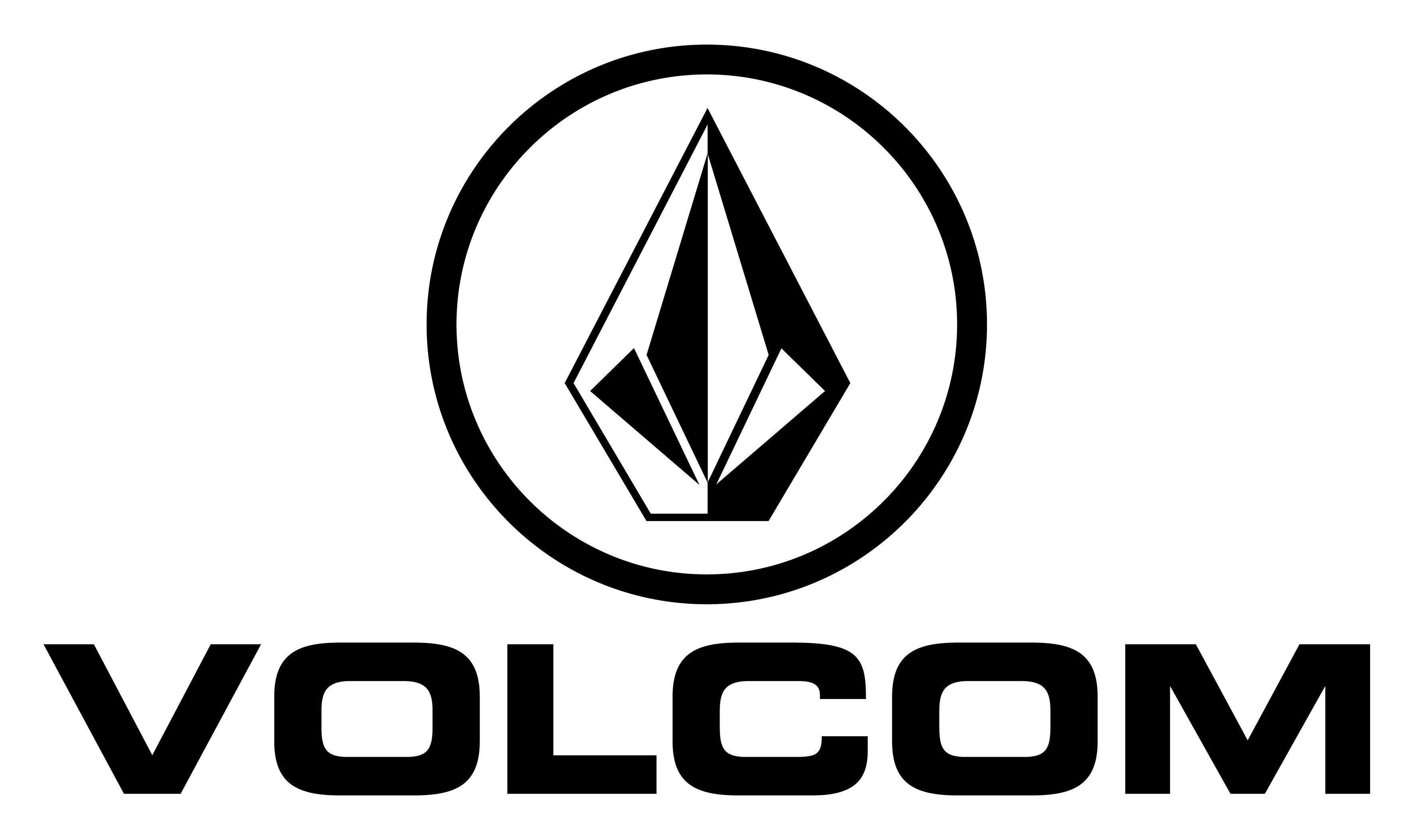 volcom logo wallpaper 43 images