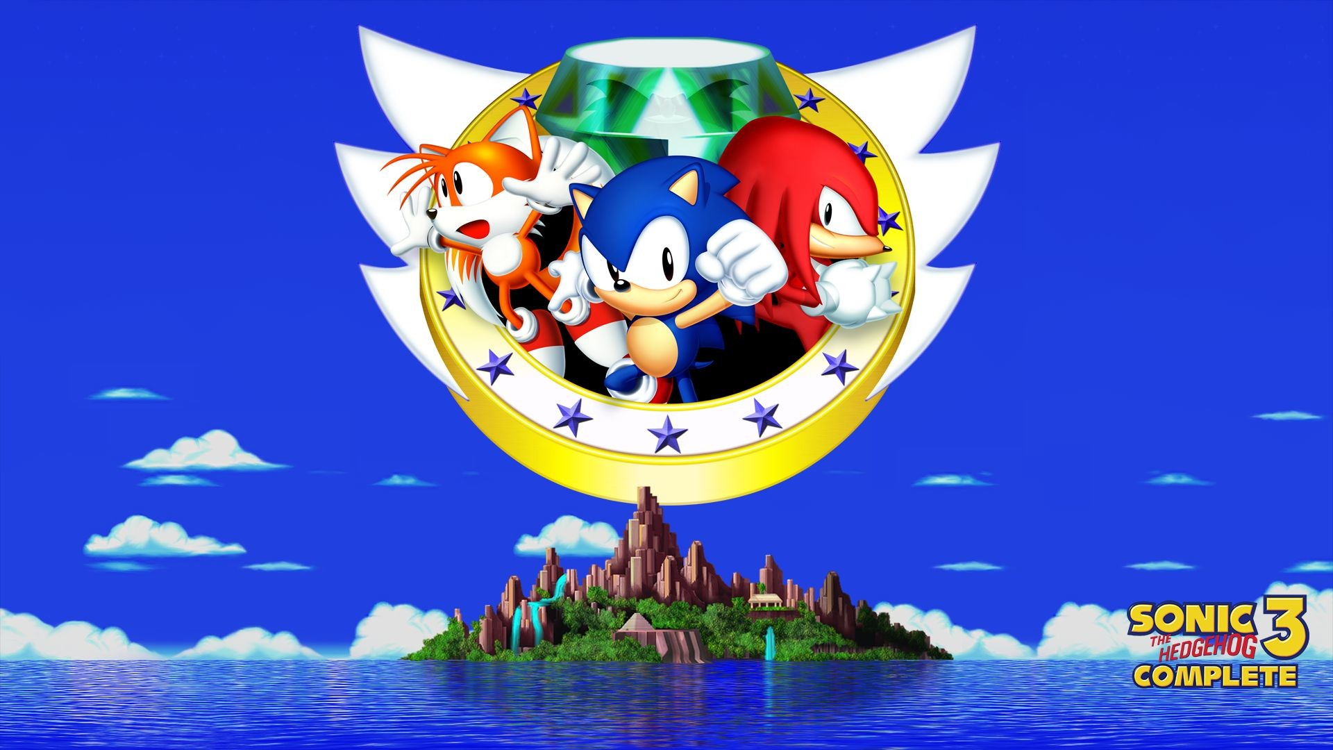1920x1080 ... 3 Sonic the Hedgehog 3 HD Wallpapers | Backgrounds - Wallpaper Abyss ...