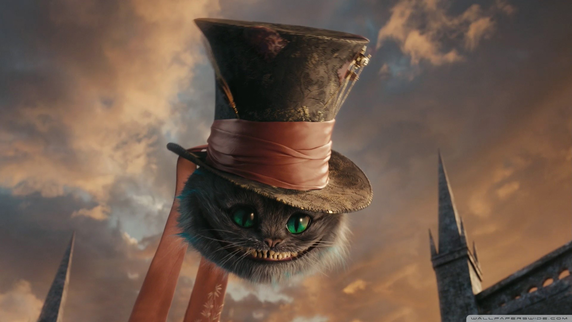 1920x1080 ... cheshire cat hd desktop wallpaper high definition mobile ...