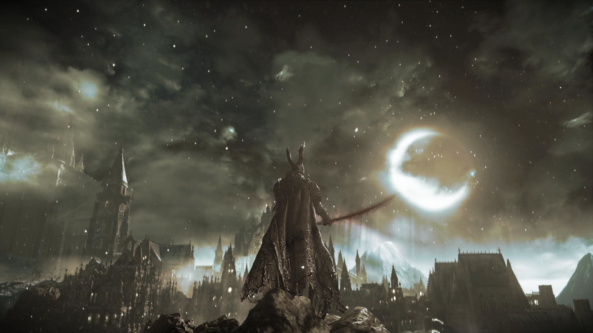 1920x1080 Dark Souls 3 wallpaper collection