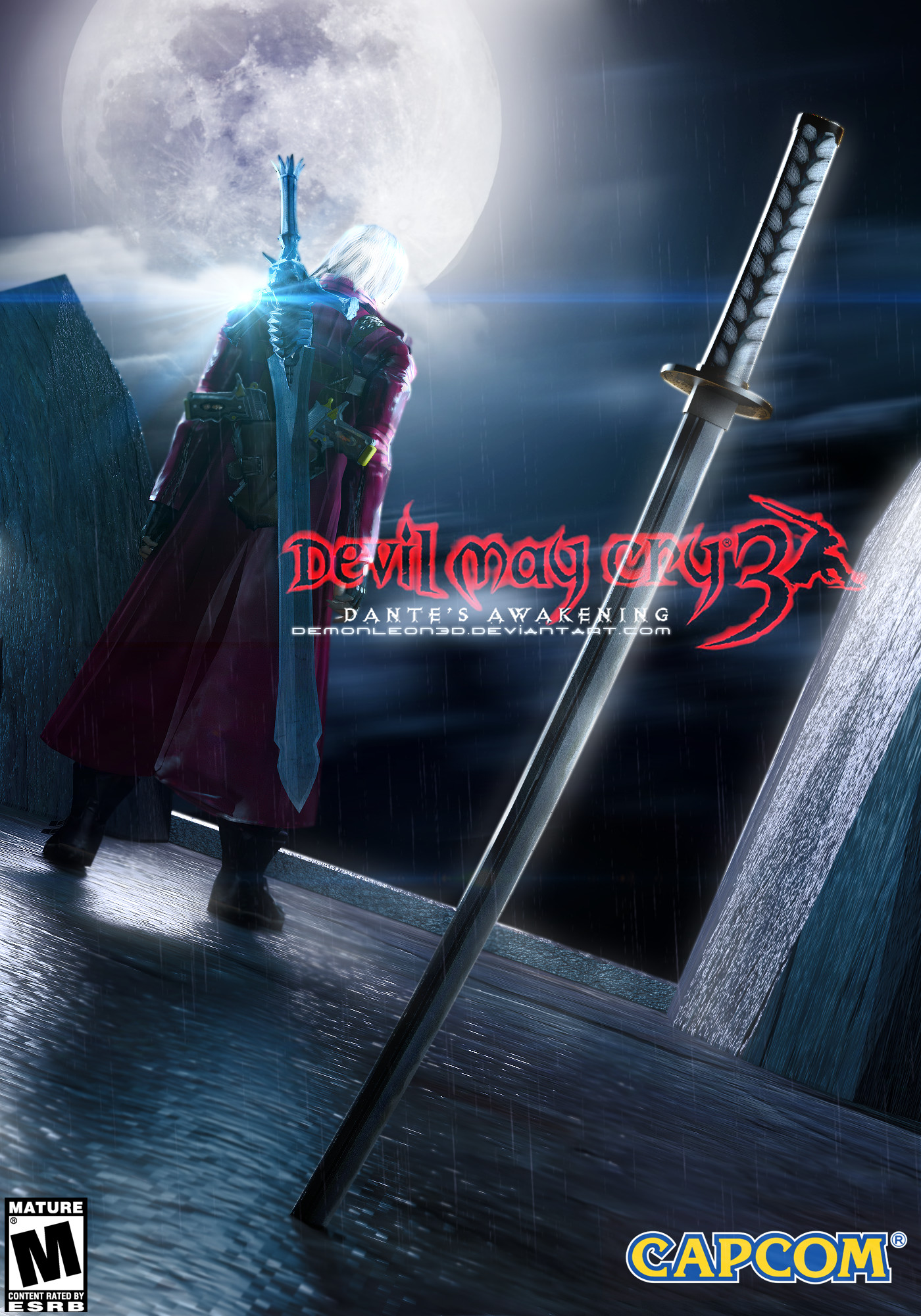 Nintendo download february 20, 2020 (europe) devil may cry 3.