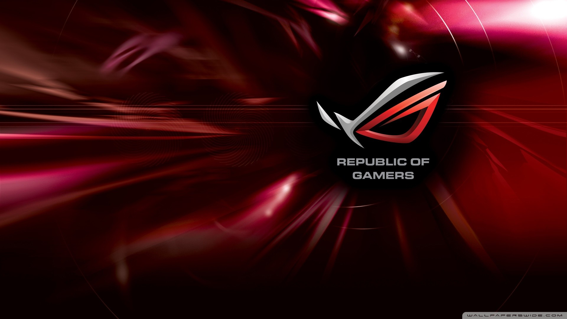 rog wallpaper full hd (85+ images)